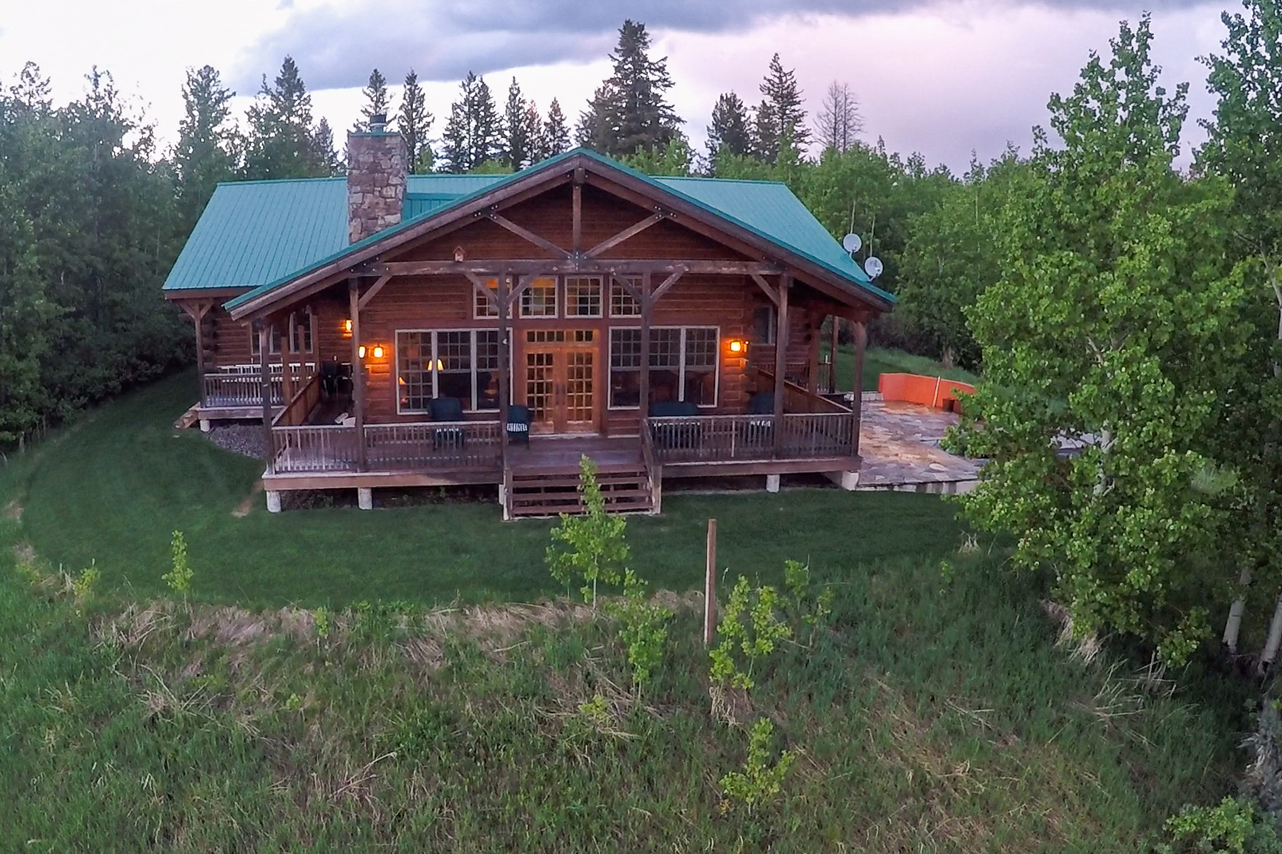 Other Residential Homes for Active at Teton Views on Badger Creek 10071 Knights Way Tetonia, Idaho 83452 United States