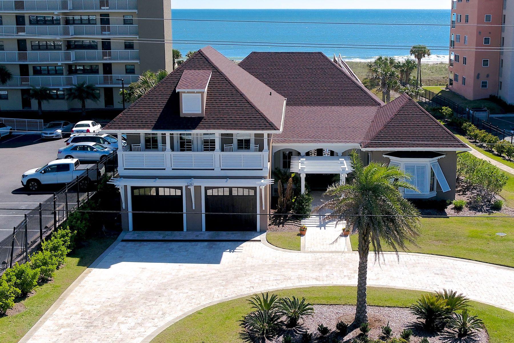 Propiedad en venta Fernandina Beach