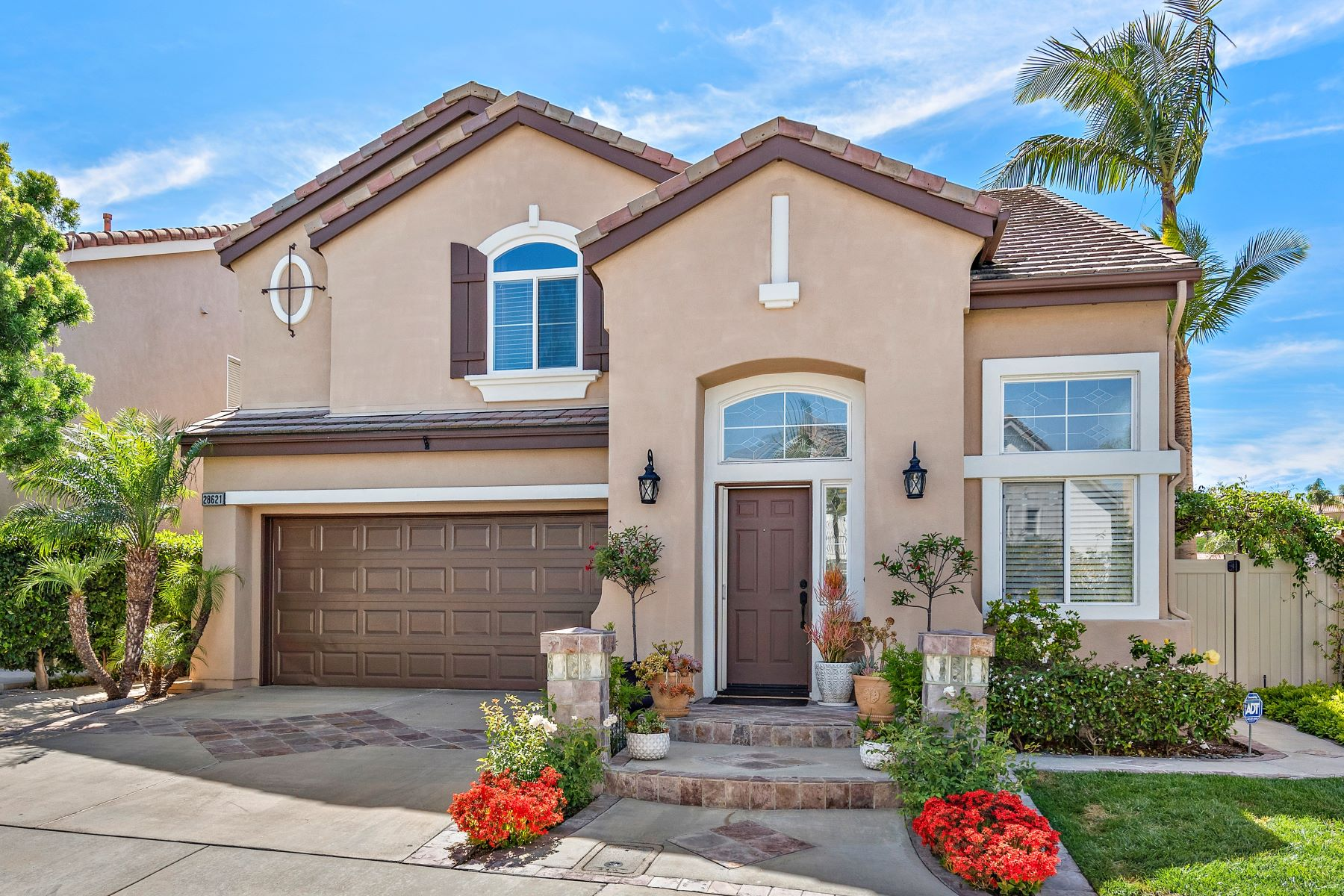 Single Family Homes for Sale at 28621 Via Reggio, Laguna Niguel, CA 28621 Via Reggio Laguna Niguel, California 92677 United States