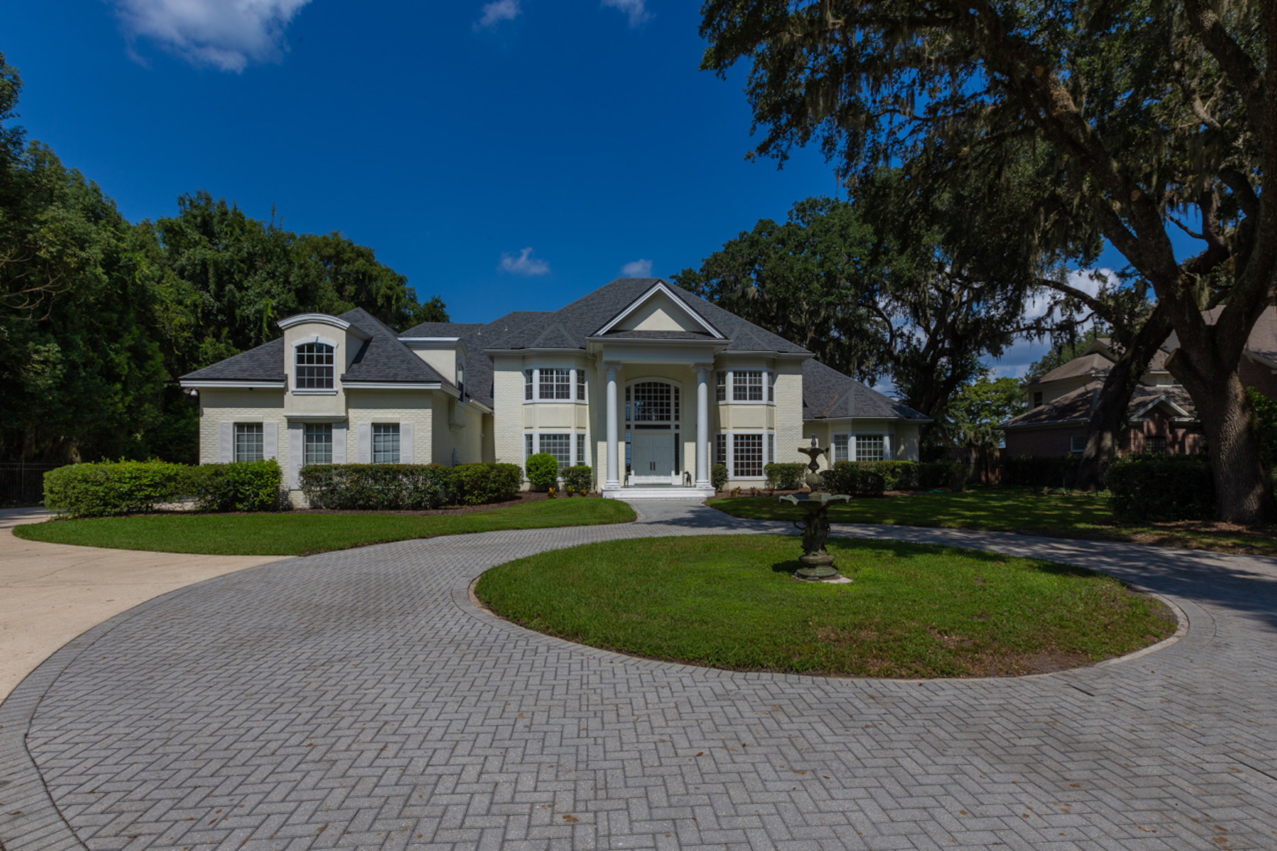 Single Family Homes for Active at Road to River Estate 12626 Mandarin Road Jacksonville, Florida 32223 United States