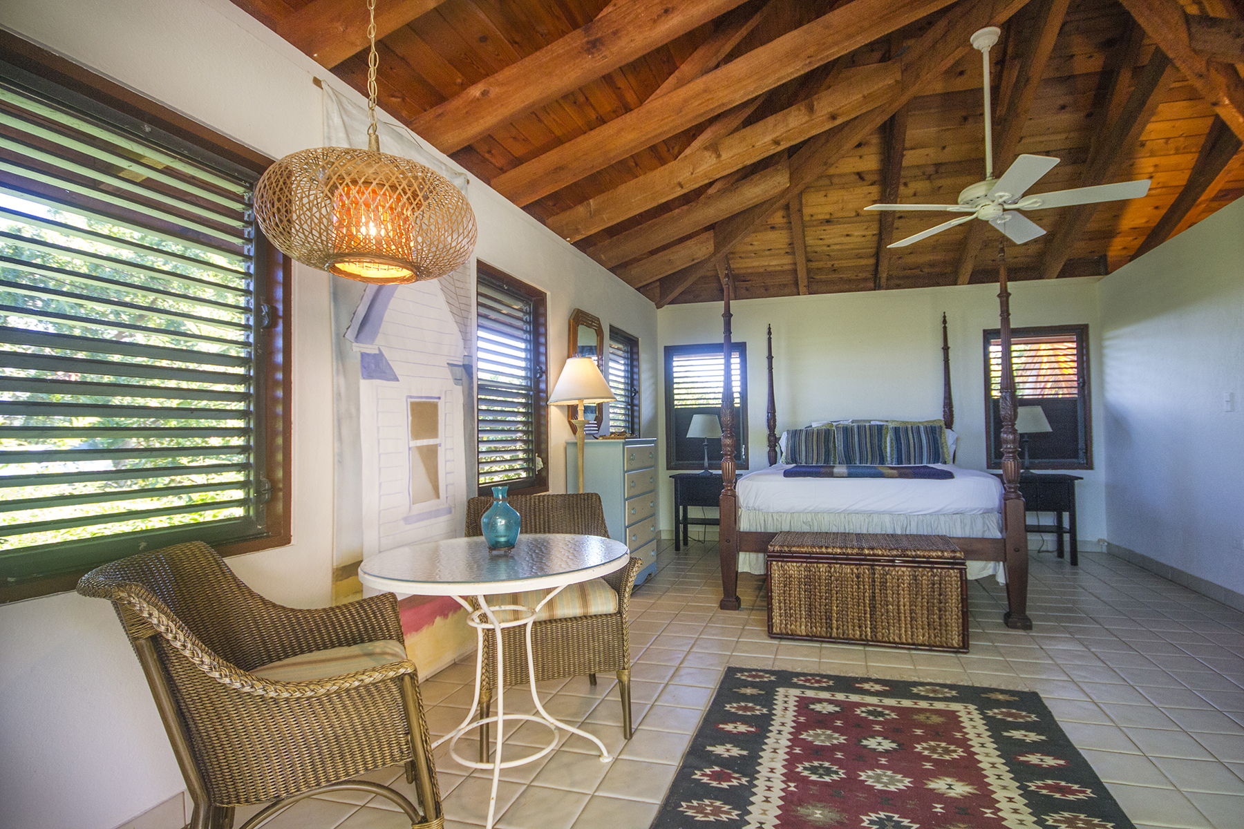 Additional photo for property listing at Indigo Hill Villa Other Virgin Gorda, Virgen Gorda Islas Vírgenes Británicas