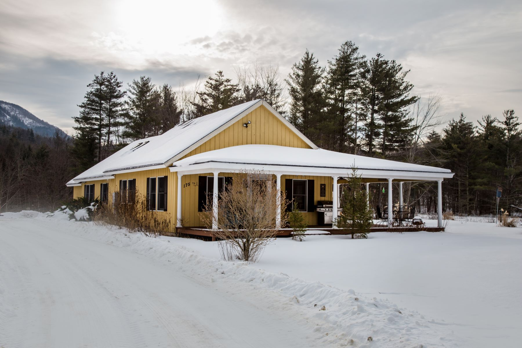 Single Family Home for Sale at 175 Duval, Brandon Brandon, Vermont, 05733 United States