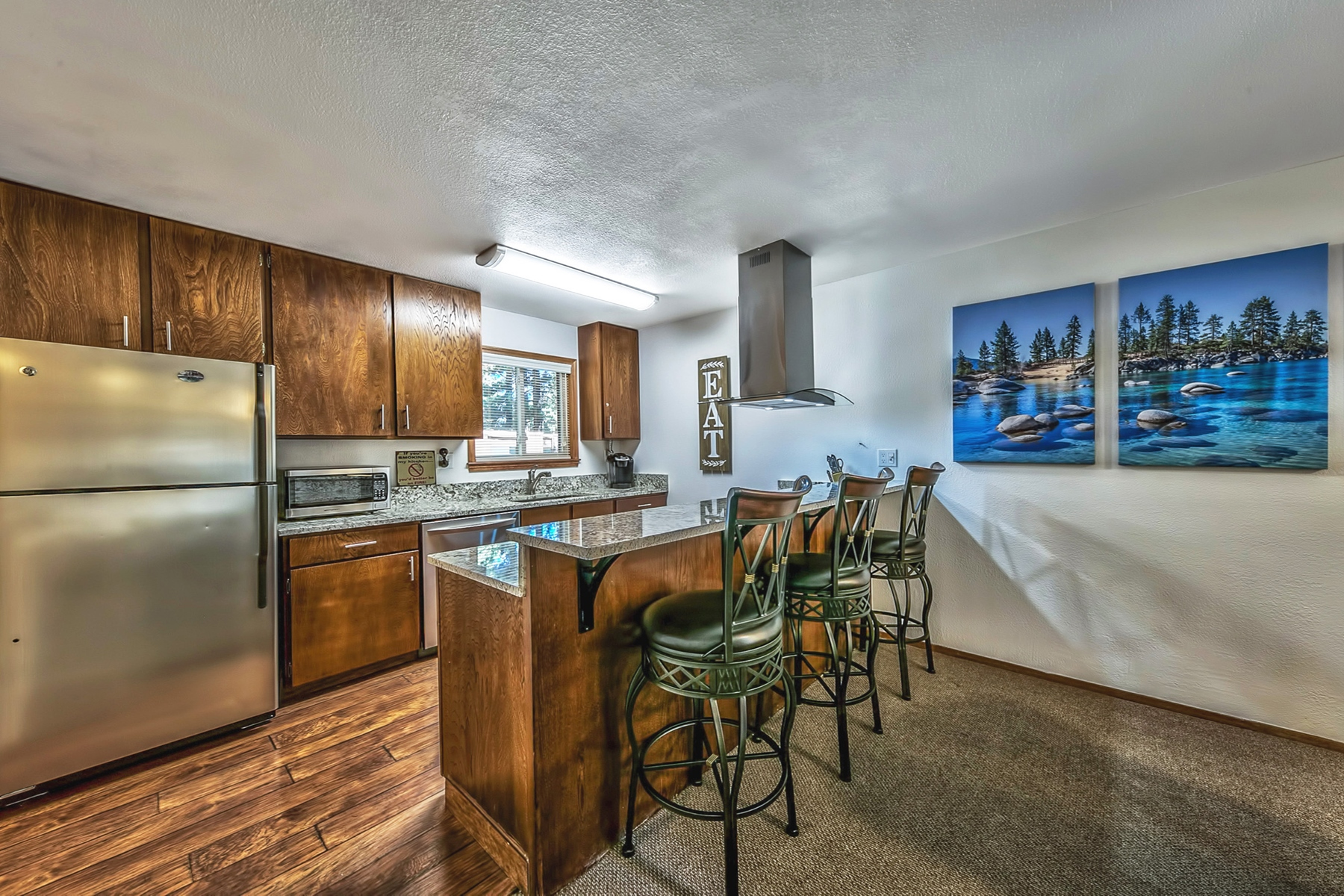 Condominium for Active at 1200 Wildwood #11, South Lake Tahoe, CA, 96150 1200 Wildwood #11 South Lake Tahoe, California 96150 United States