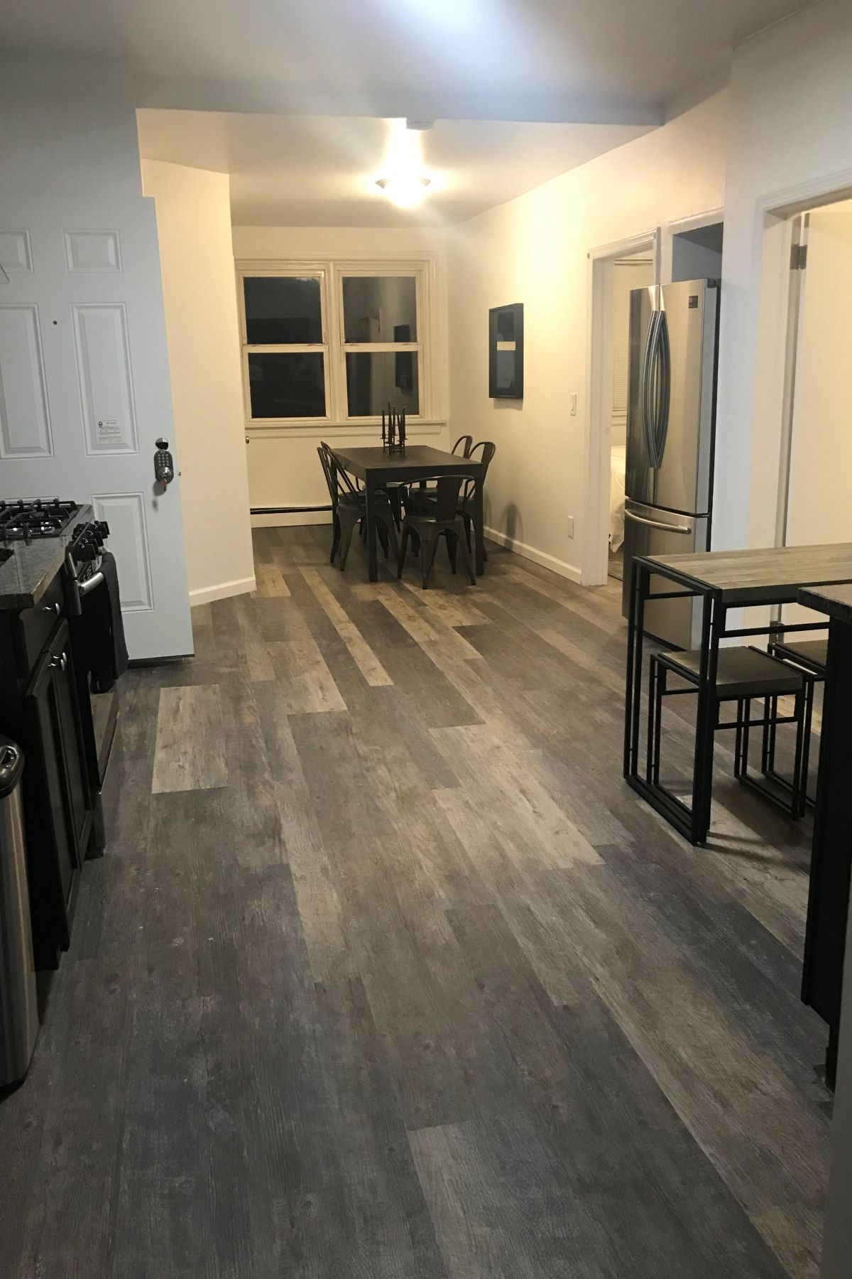 Property for Rent at BEAUTIFUL LARGE NEWLY RENOVATED 3 BEDROOMS 1 BATH 311 Lafayette St #1, Newark, New Jersey 07105 United States