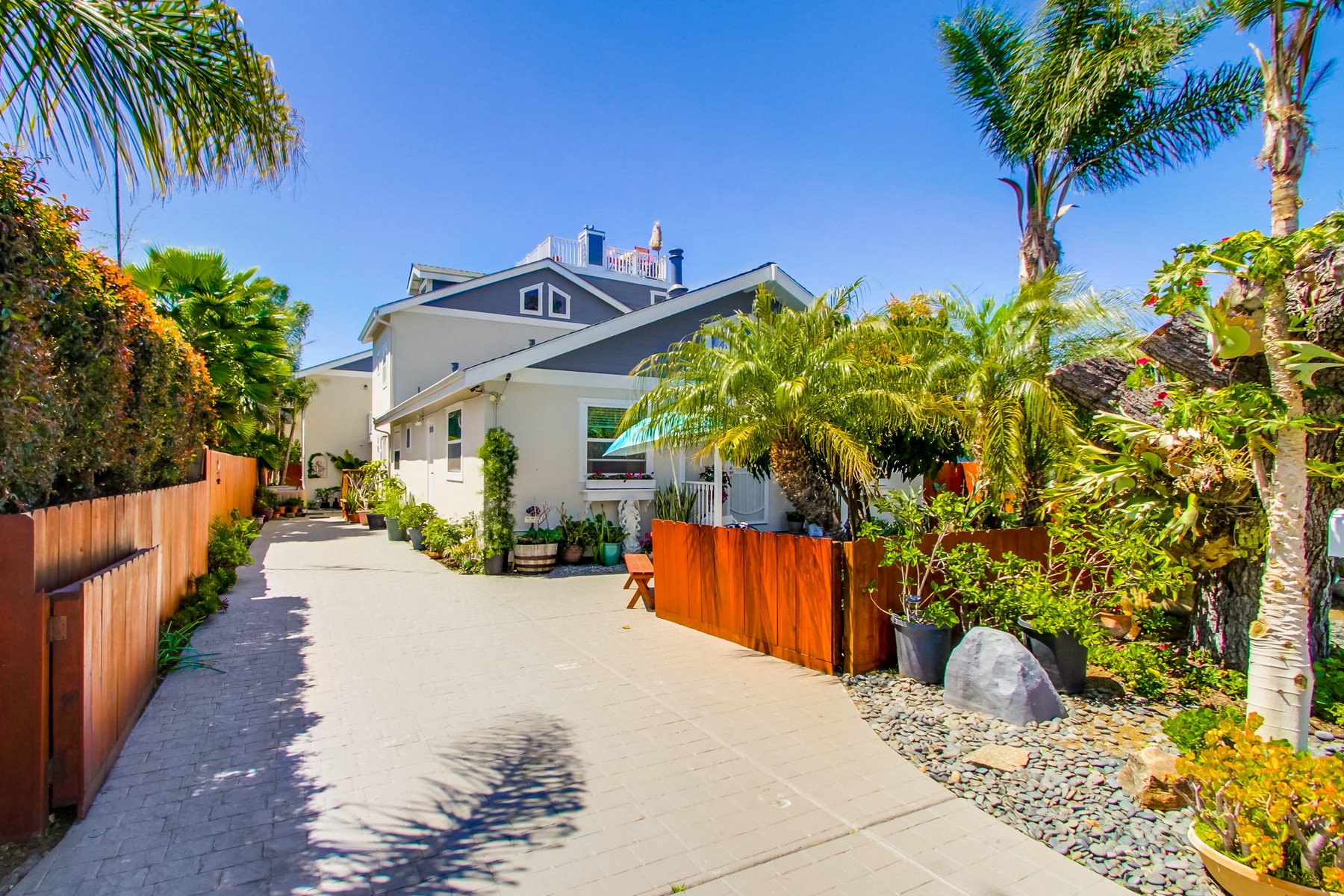 Multi-Family Home for Active at 3143 Madison St Carlsbad, California 92008 United States