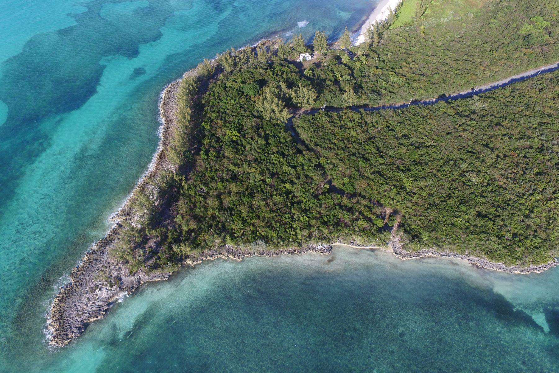 Terreno para Venda às Lot J - Sunset Point Russell Island, Spanish Wells, Eleuteria Bahamas