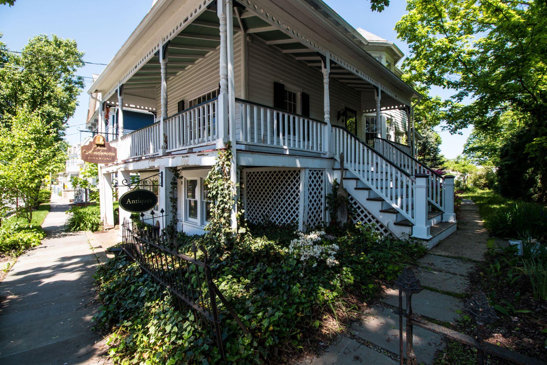 Casa Unifamiliar por un Alquiler en Charming Home 44 Old Turnpike Road, Tewksbury Township, Nueva Jersey 07830 Estados Unidos