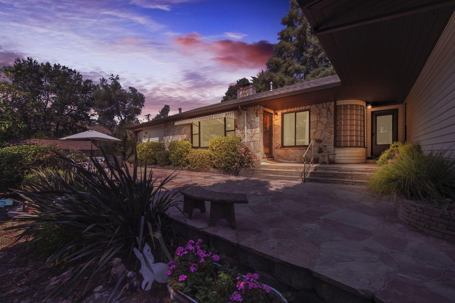 Single Family Homes 为 销售 在 New Times, New Adventure! 3547 Miners Trail American Canyon, 加利福尼亚州 94503 美国