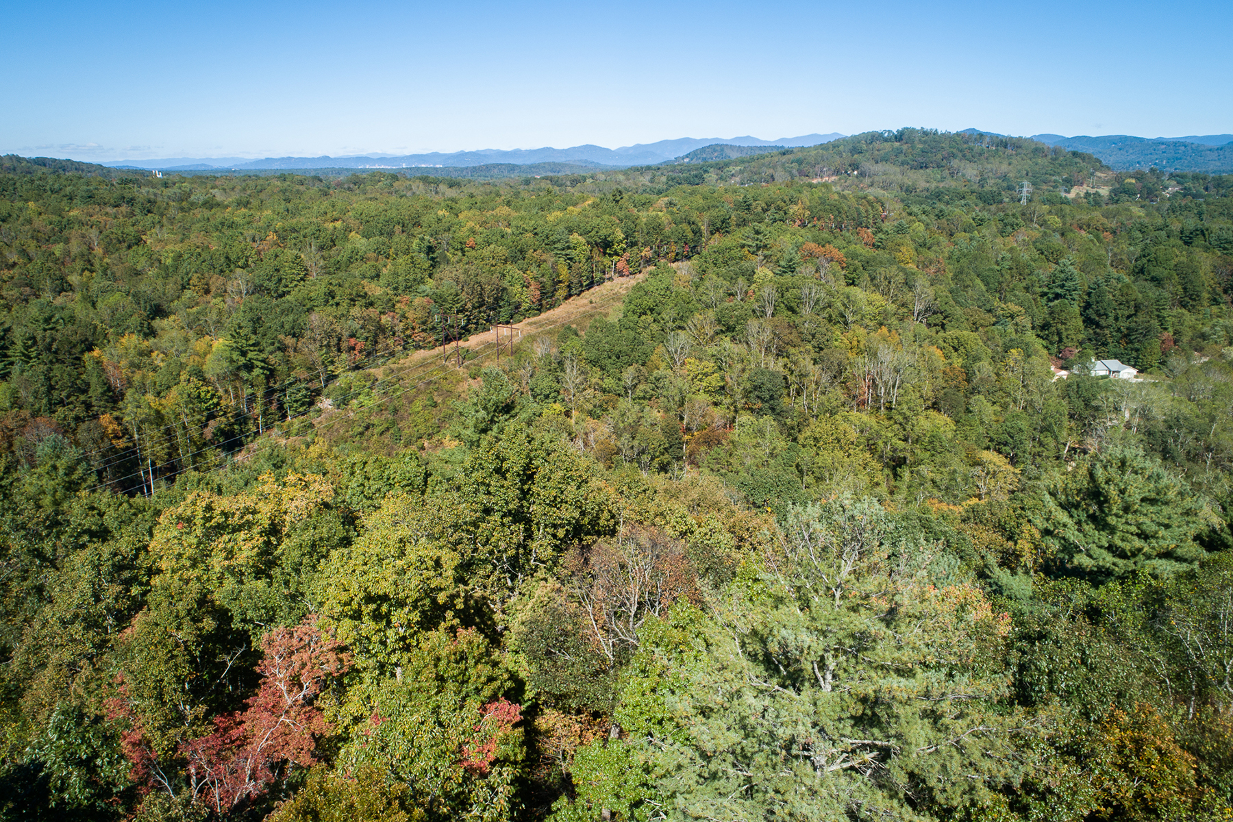 Land for Sale at THE CLIFFS AT WALNUT COVE 81 Misty Valley Pkwy , 5 Arden, North Carolina 28704 United States