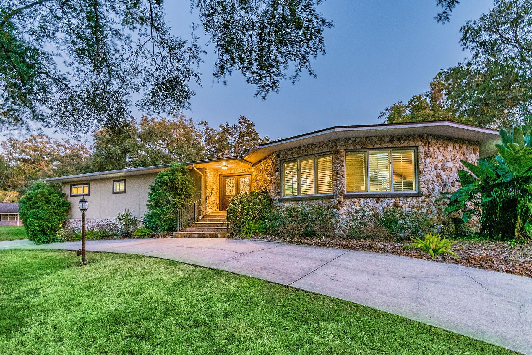 Single Family Homes için Satış at MAITLAND 900 Old Horatio Ave, Maitland, Florida 32751 Amerika Birleşik Devletleri