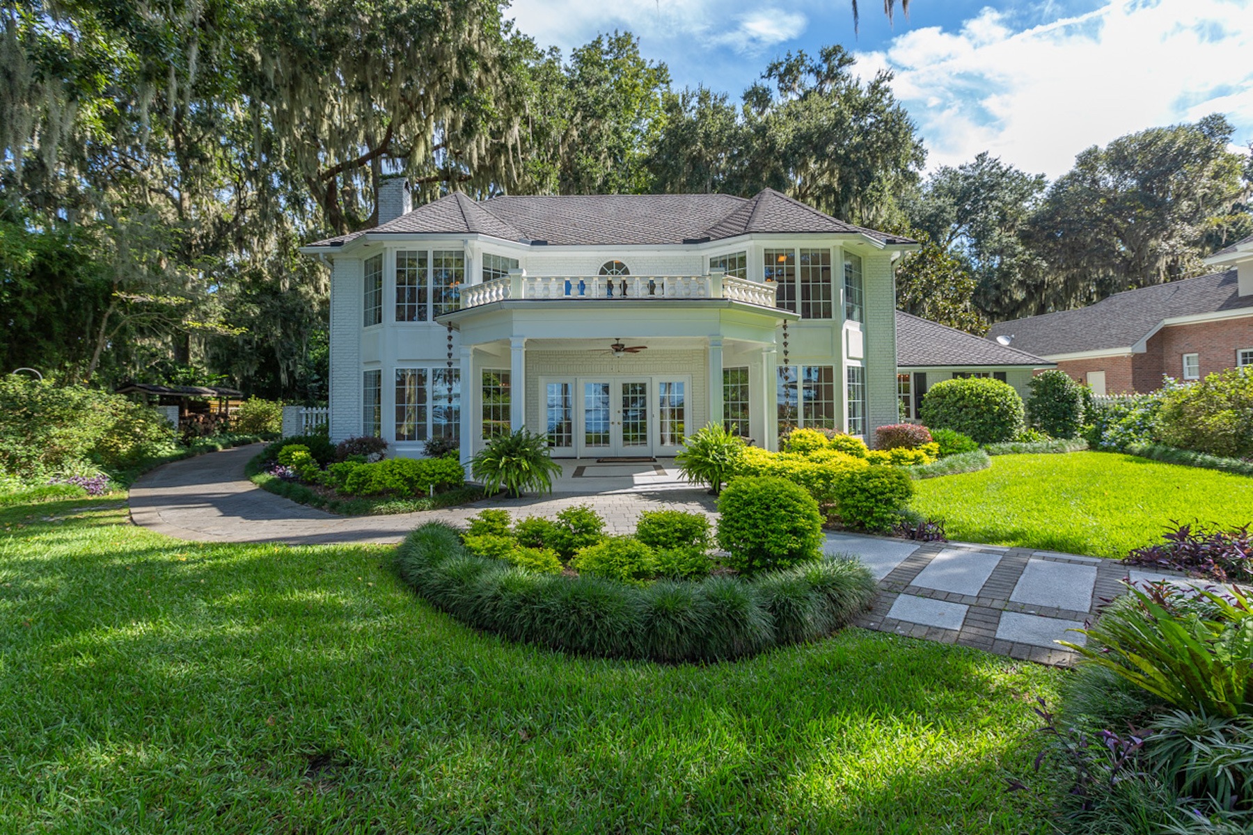 single family homes for Active at Riverfront Oasis 13766 Mandarin Road Jacksonville, Florida 32223 United States