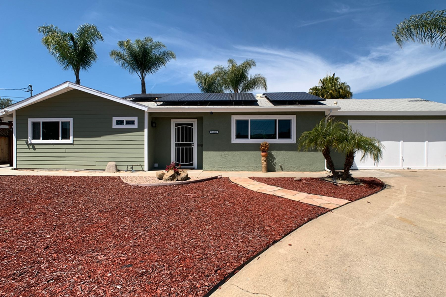 Single Family Homes for Sale at Your Own Private Paradise 14416 Springvale St Poway, California 92064 United States