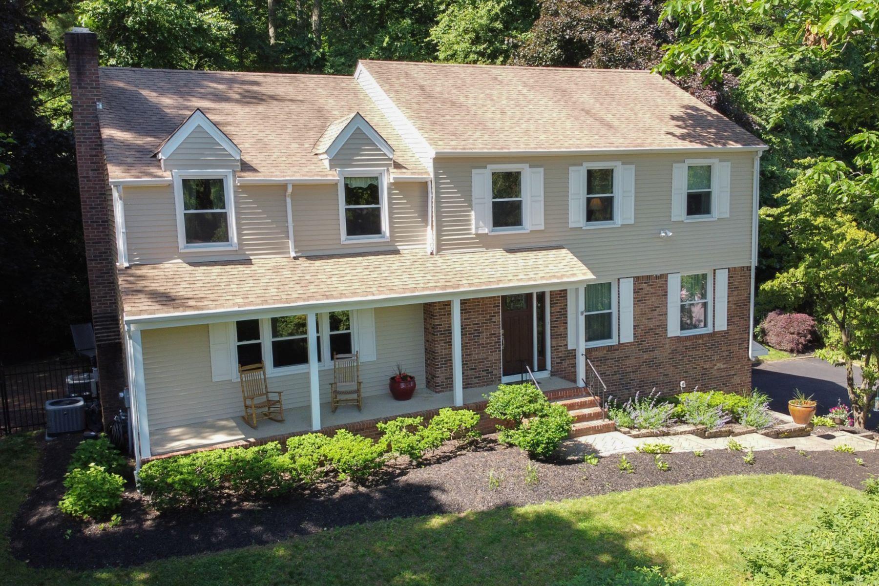 Single Family Homes için Satış at Middletown, New Jersey 07748 Amerika Birleşik Devletleri