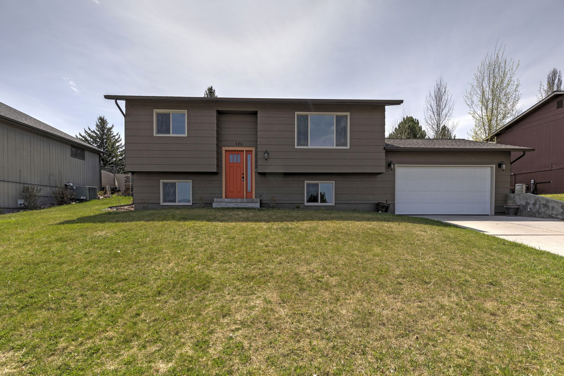 Single Family Homes for Sale at 120 Peery Park Drive Missoula, Montana 59803 United States