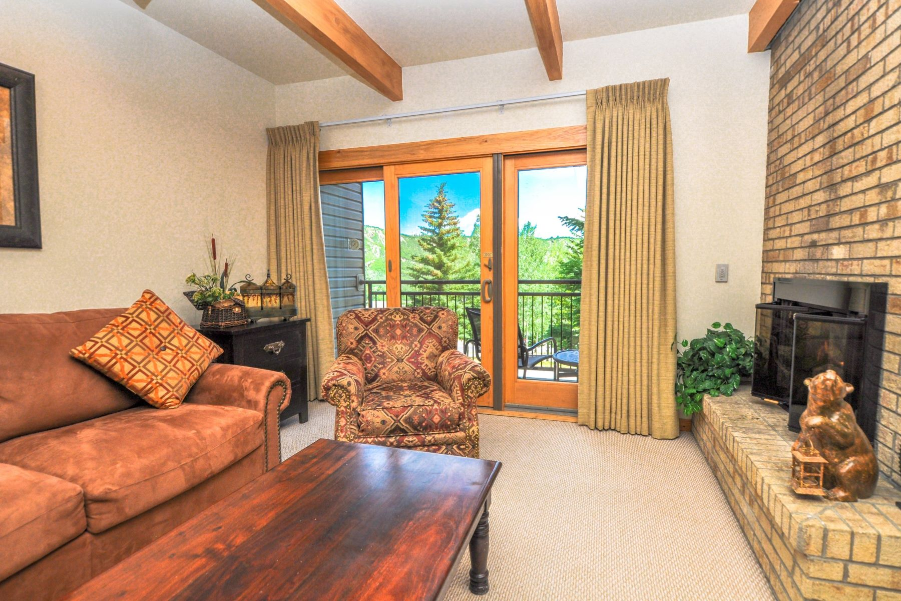 Condominium for Sale at Timberline A2C 690 Carriage Way Unit A-2C Snowmass Village, Colorado, 81615 United States