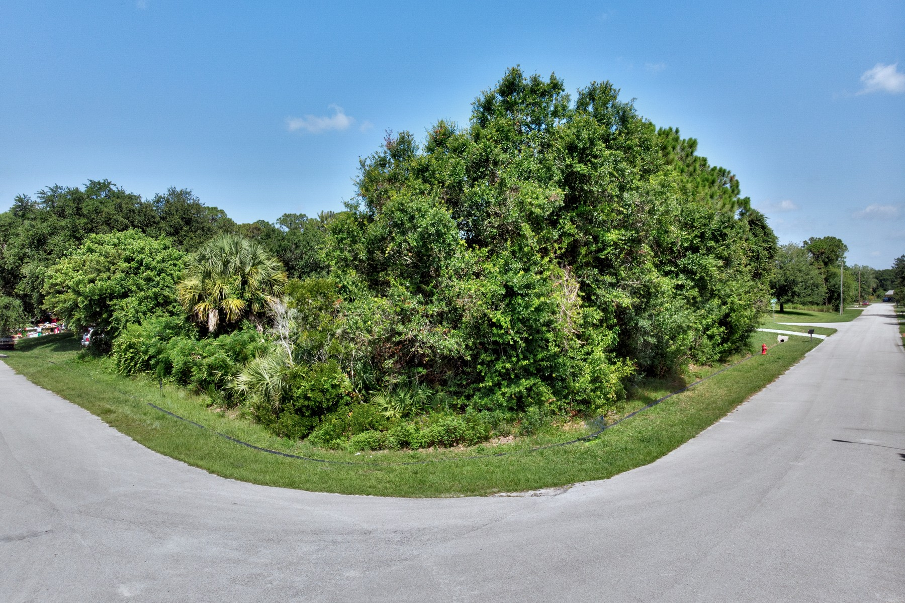 Additional photo for property listing at Build Your Dream Home! 705 Tuxedo Terrrace Sebastian, Florida 32958 United States