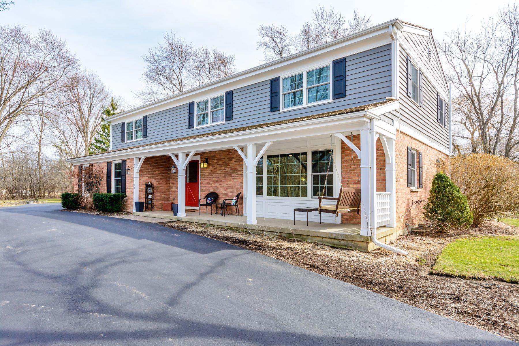 其它住宅 为 销售 在 2100 Stirling Rd. 班诺克本, 伊利诺斯州, 60015 美国