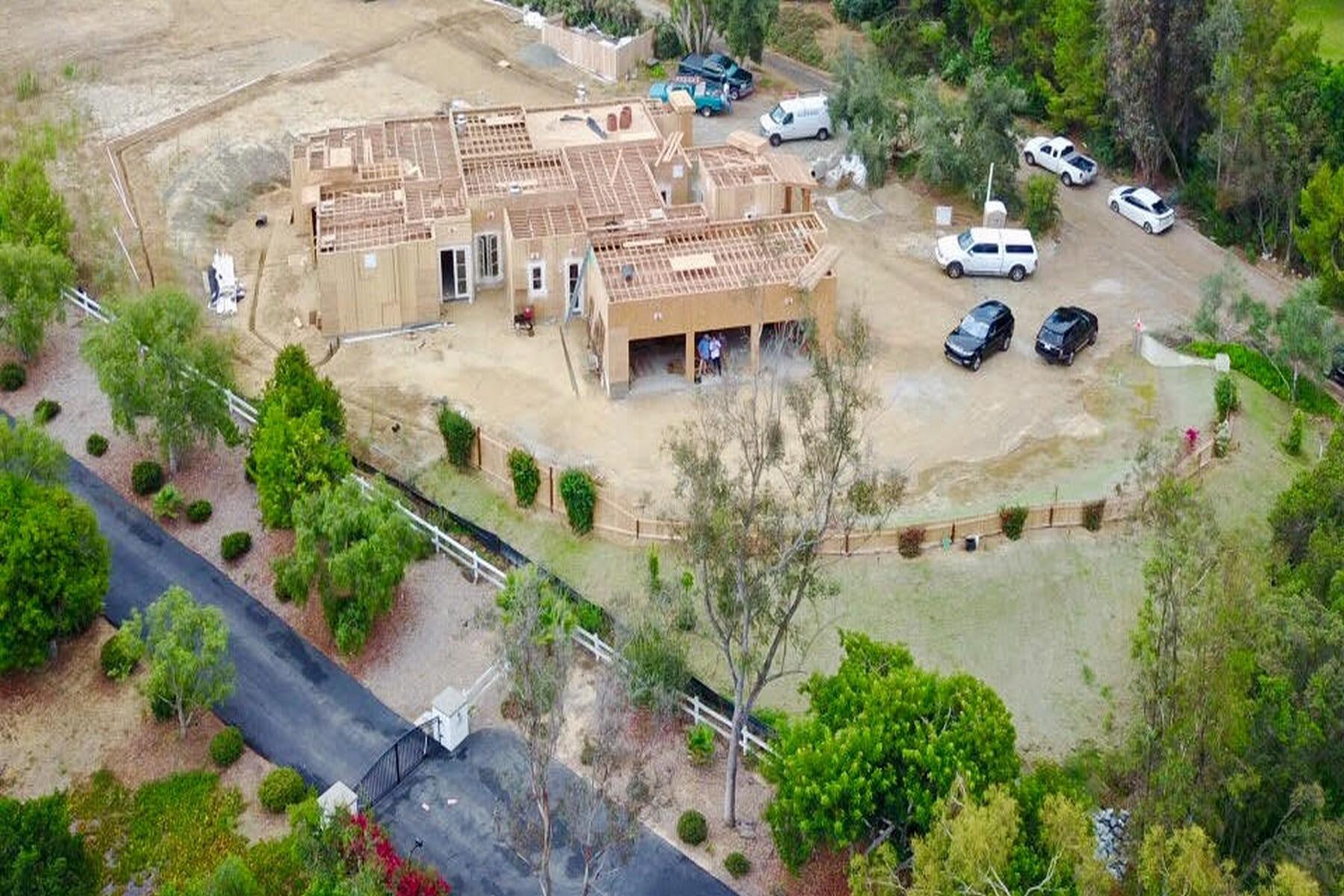Tài Sản Bán Rancho Santa Fe