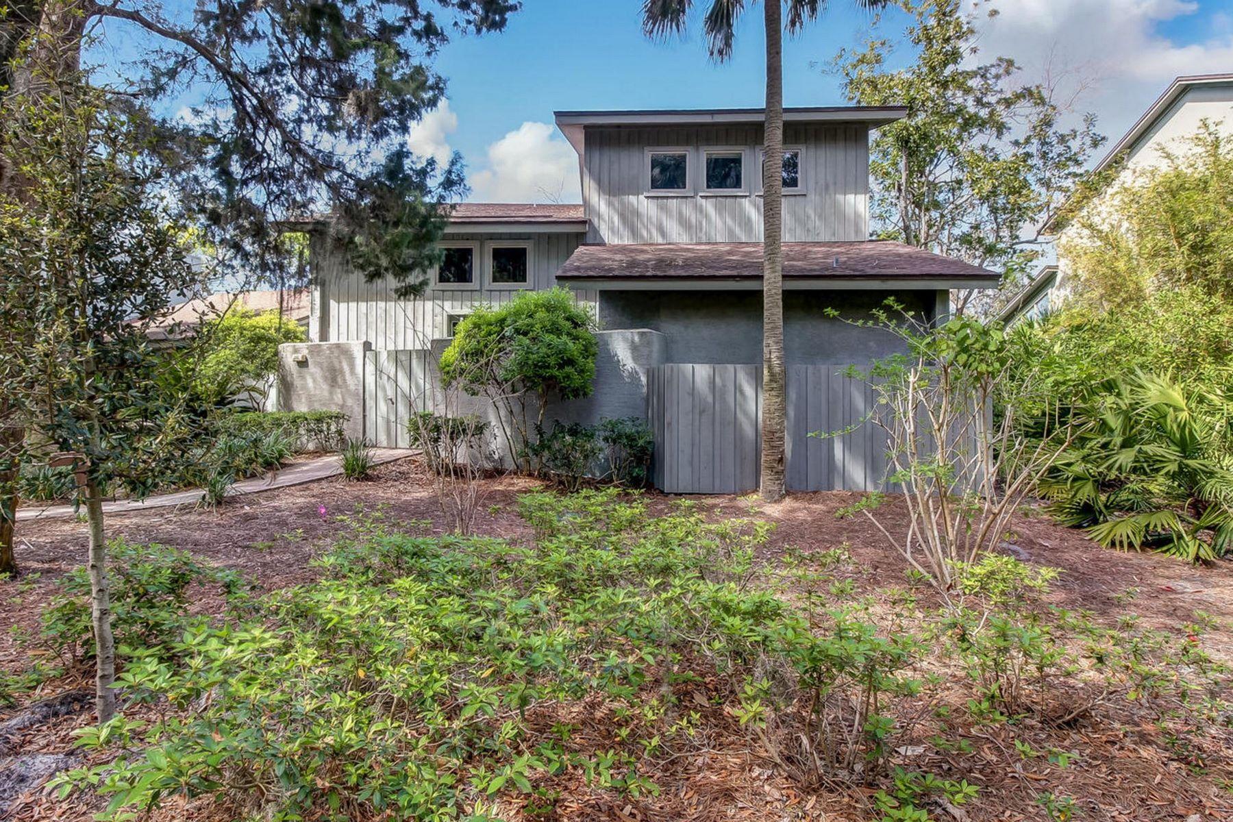 Condominiums for Sale at 3117 Sea Marsh Amelia Island, Florida 32097 United States