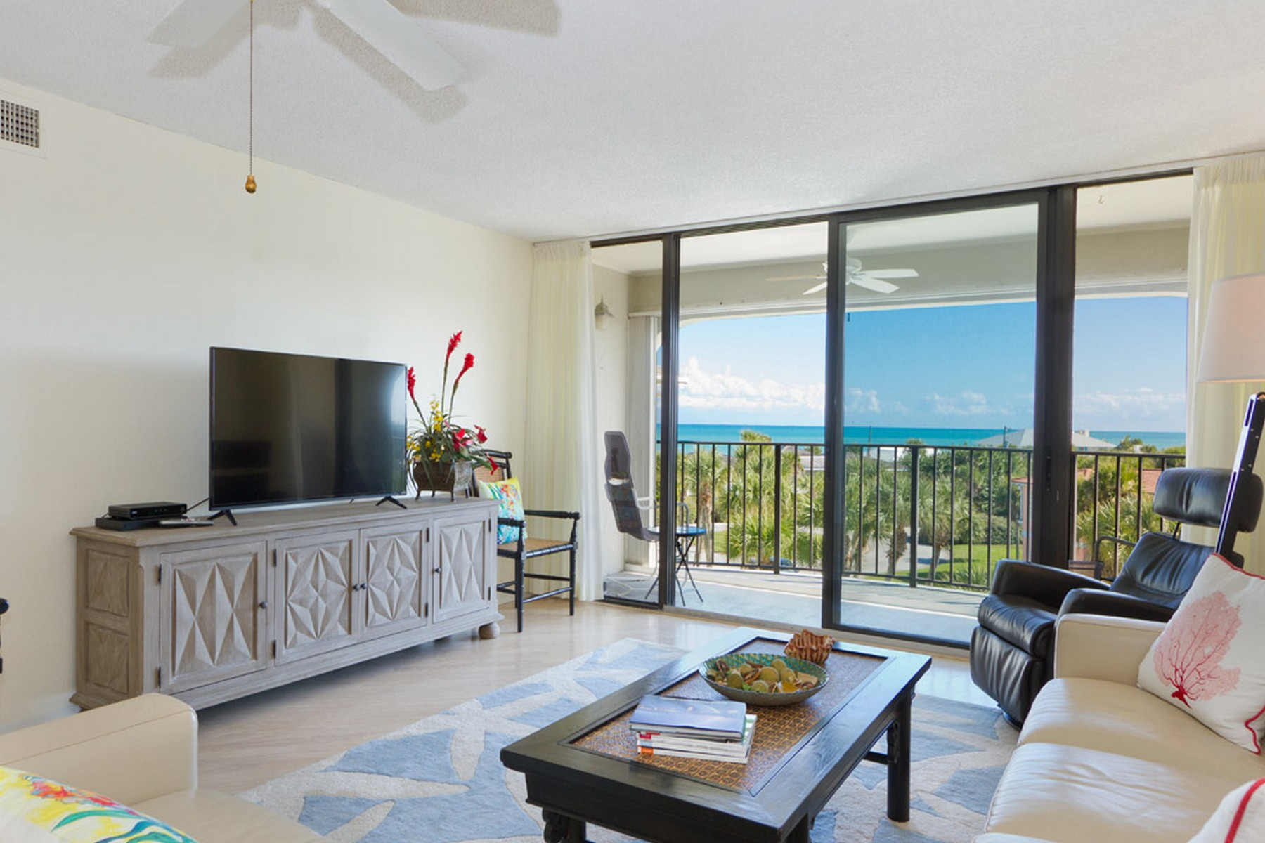 Condominium for Sale at Refreshing Ocean Breezes and Turquoise Ocean Views 5300 Highway A1A #406 Vero Beach, Florida 32963 United States
