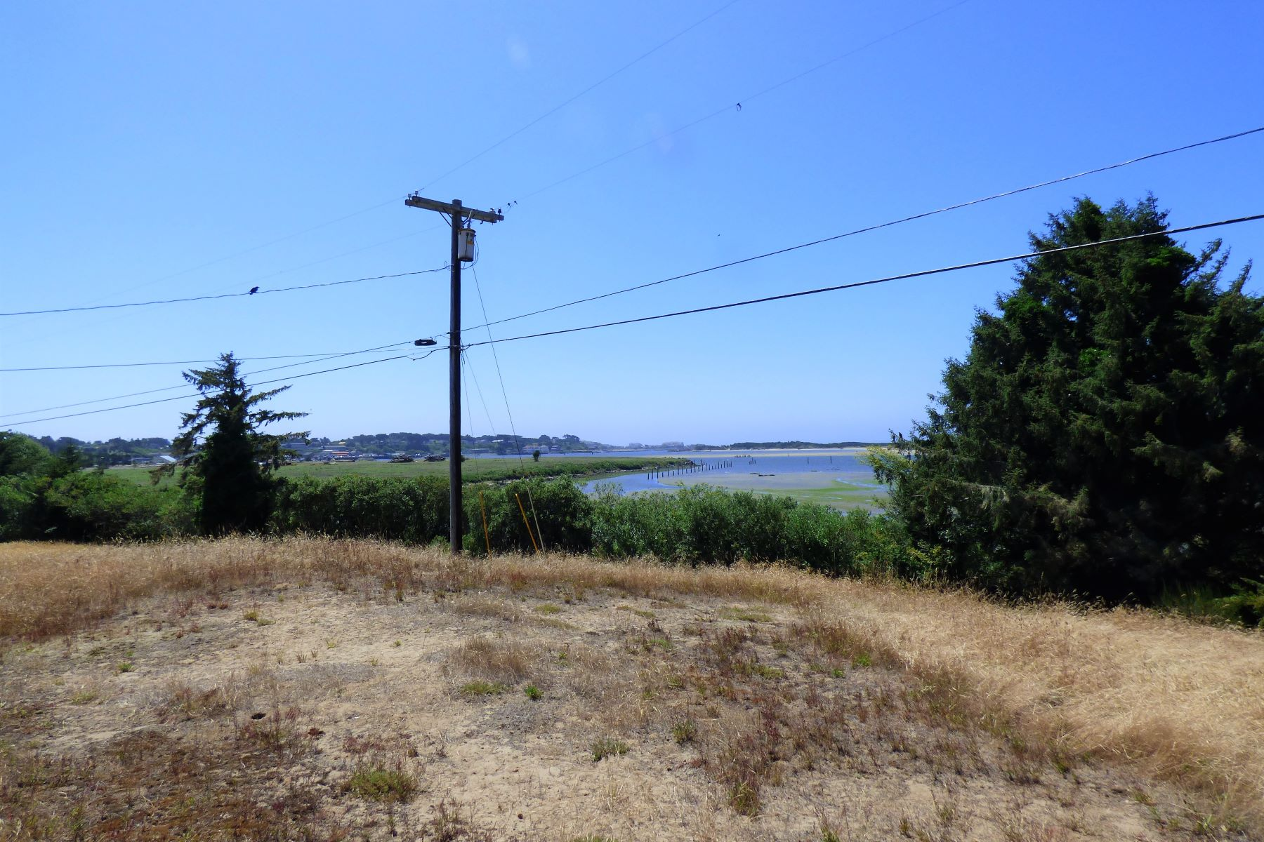 土地 為 出售 在 4- Acres of Panoramic View Property 00 Riverside Drive, Bandon, 俄勒岡州 97411 美國