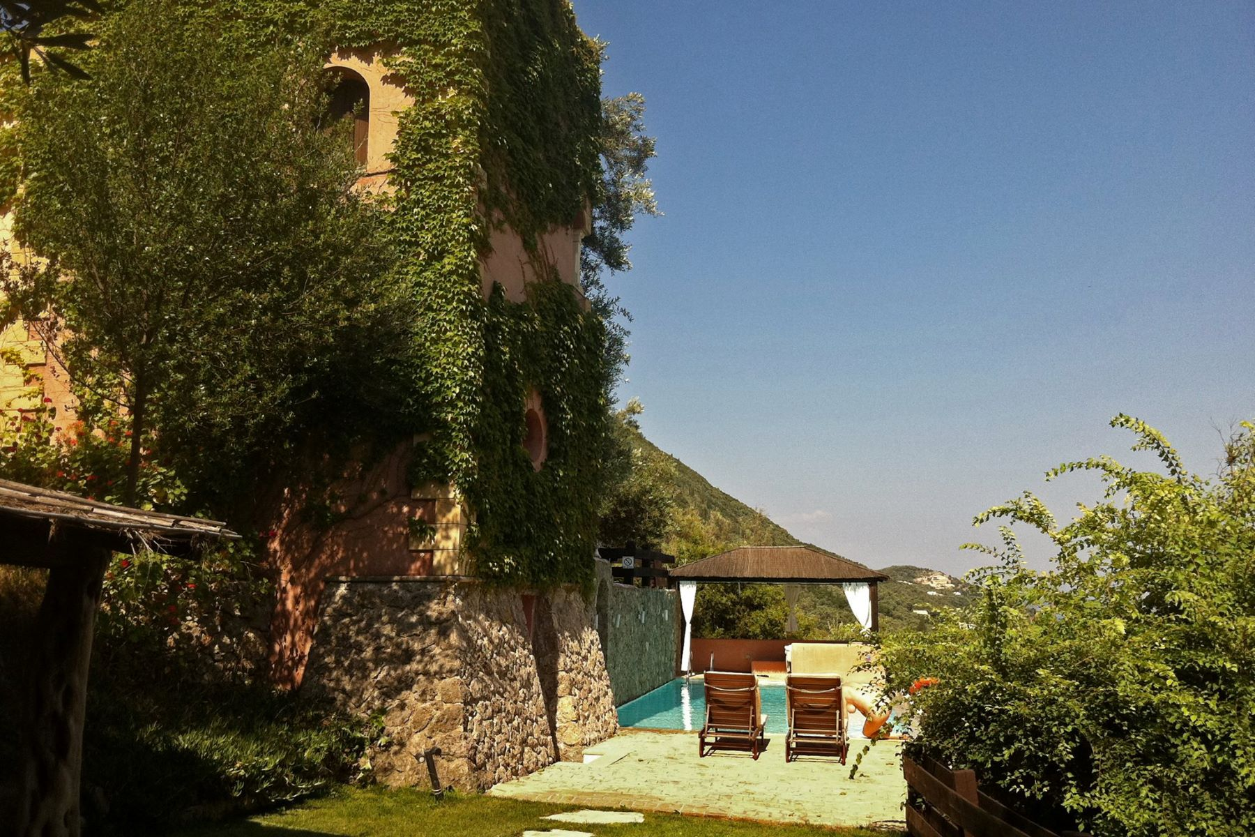 Single Family Home for Sale at Terra Verde Agios Markos Terra Verde Corfu, Ionian Islands, 49083 Greece