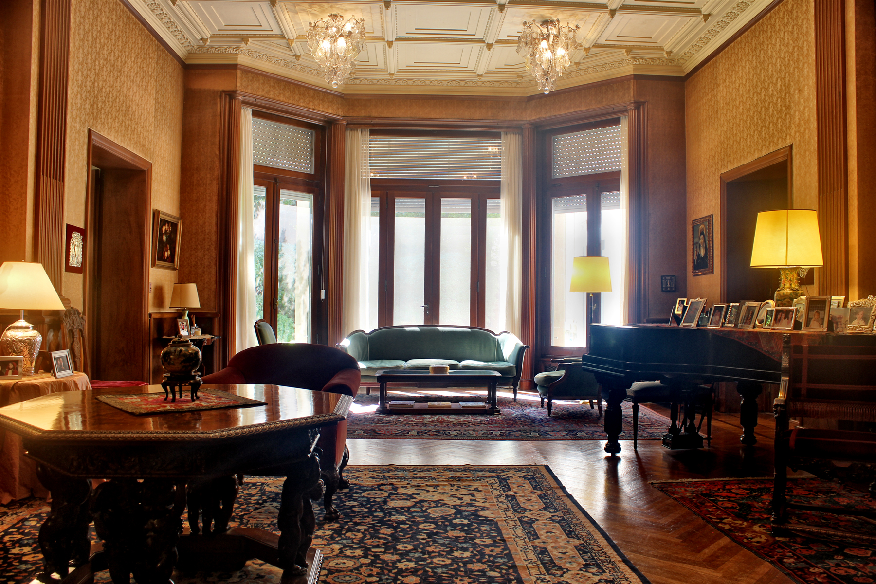 townhouses for Sale at Elegant French-style mansion Villanueva 1300 Buenos Aires, Buenos Aires C1426BMJ Argentina