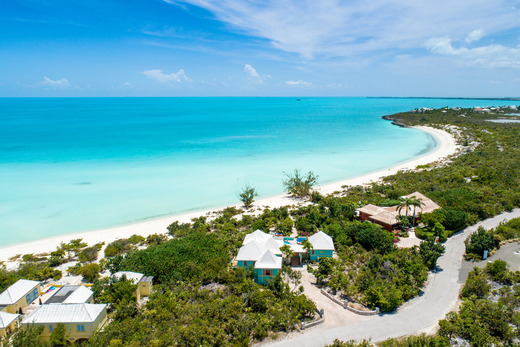 Single Family Home for Sale at Place de la Sol Taylor Bay, Providenciales Turks And Caicos Islands