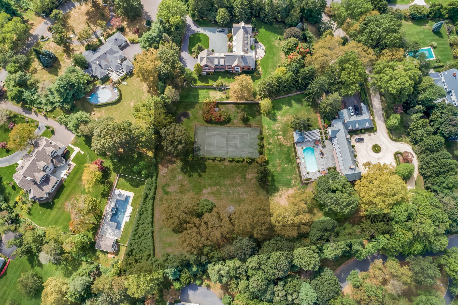 Land for Sale at 5 Somerset Drive Rumson, New Jersey 07760 United States