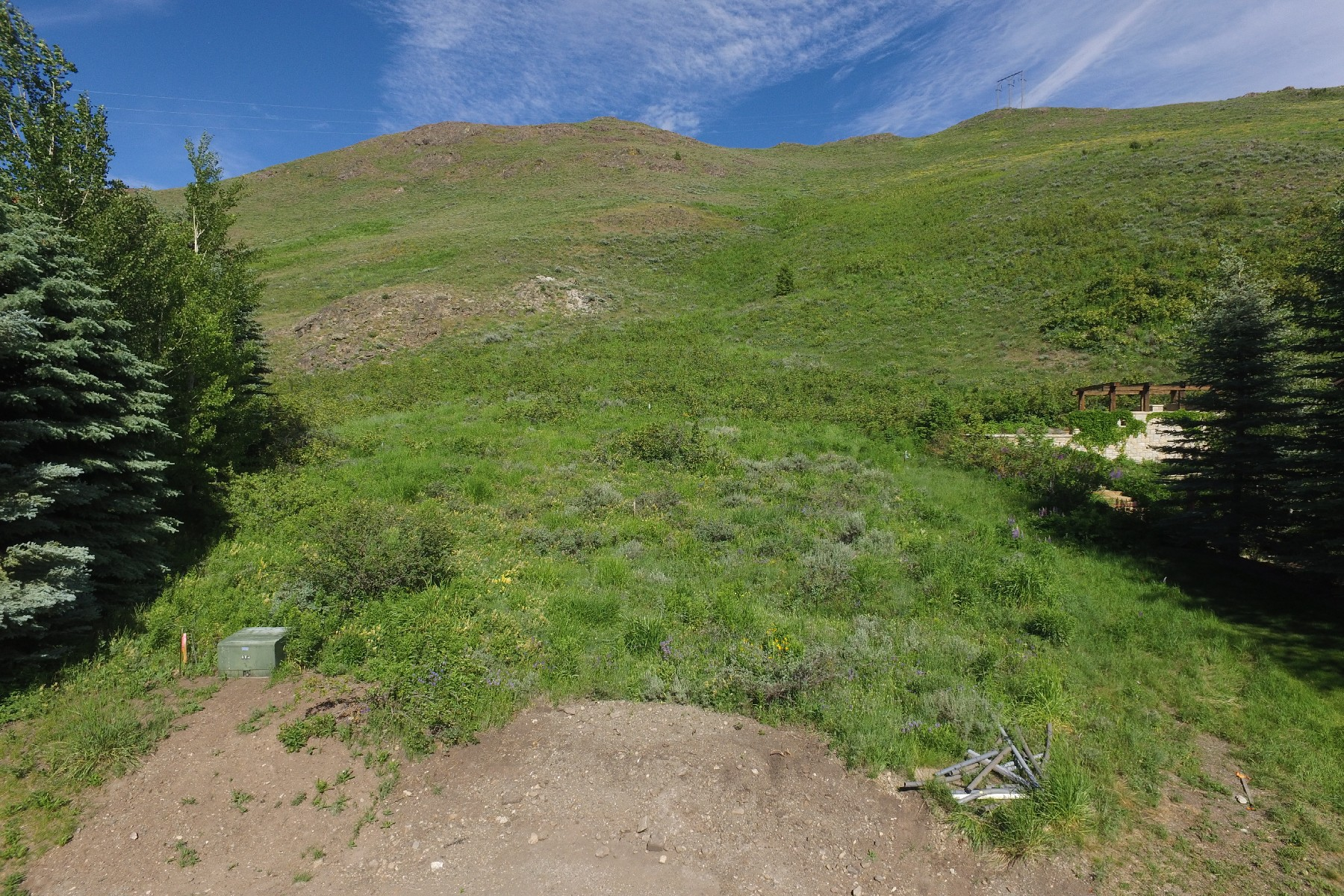 Additional photo for property listing at The Last, Best Building Site In-Town 114 Baldy View Ln Sun Valley, Idaho 83353 United States