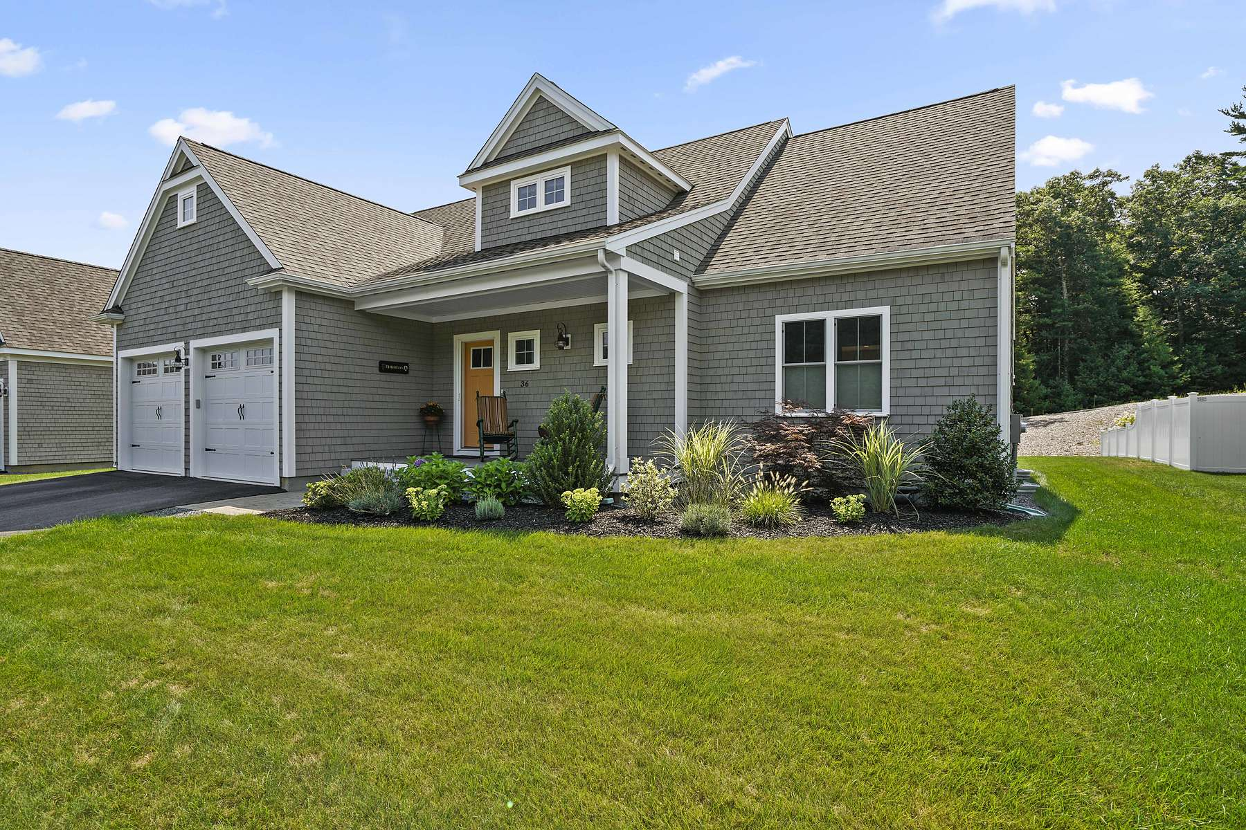 Single Family Homes for Sale at 36 Putters Place Kingston, Massachusetts 02364 United States