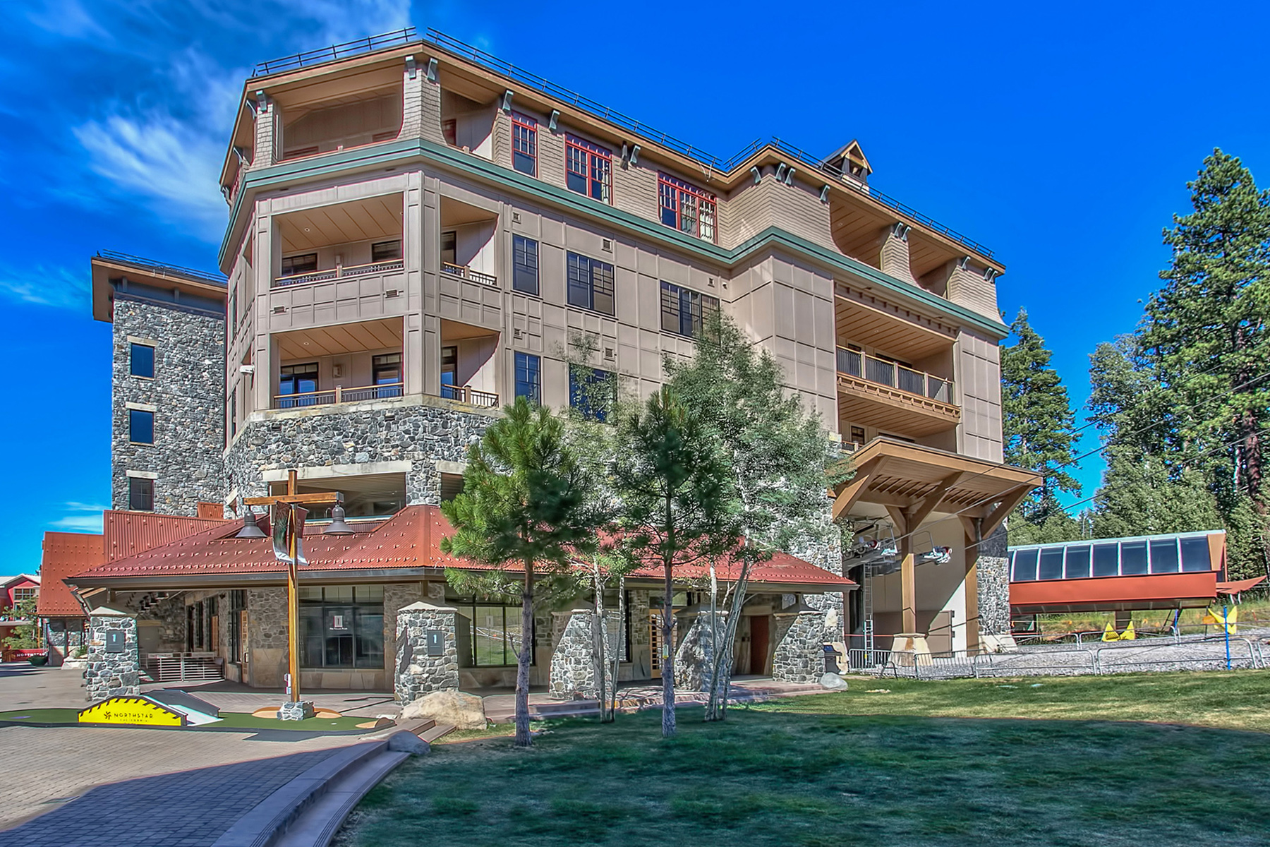 Additional photo for property listing at 3001 Northstar Drive #212, Truckee, CA 3001 Northstar Drive #212 Truckee, California 96161 United States