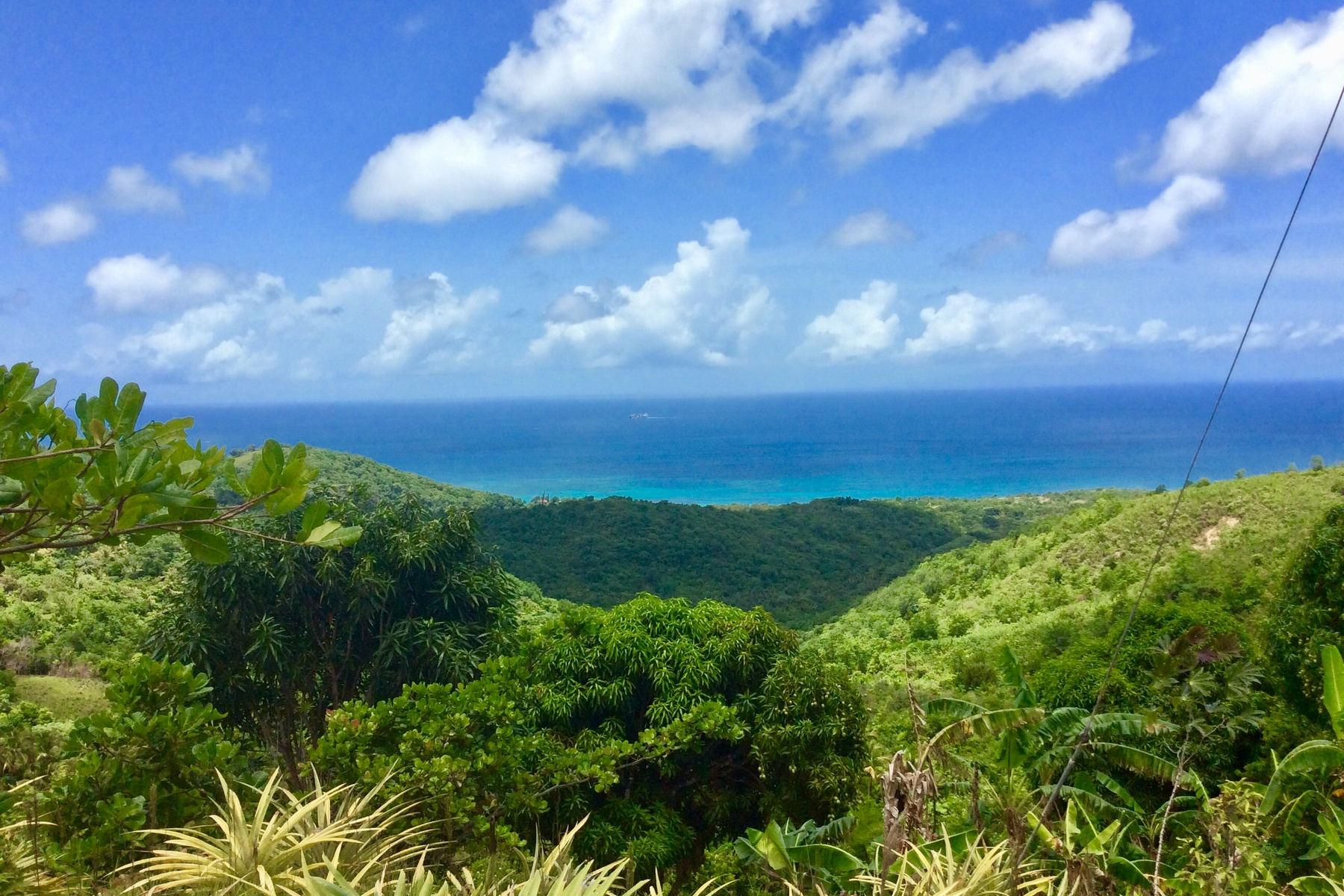 Land for Sale at Laborie, Laborie St. Lucia
