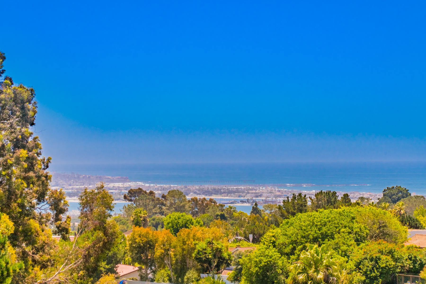 Vivienda unifamiliar por un Venta en 5438 Avenida Fiesta La Jolla, California, 92037 Estados Unidos