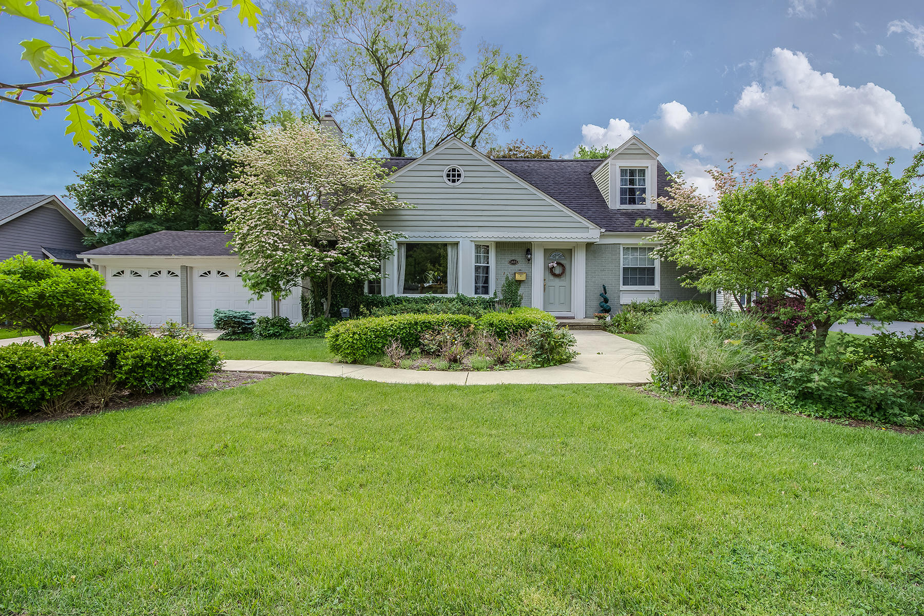 Single Family Home for Sale at Birmingham 1481 W Lincoln Street, Birmingham, Michigan, 48009 United States