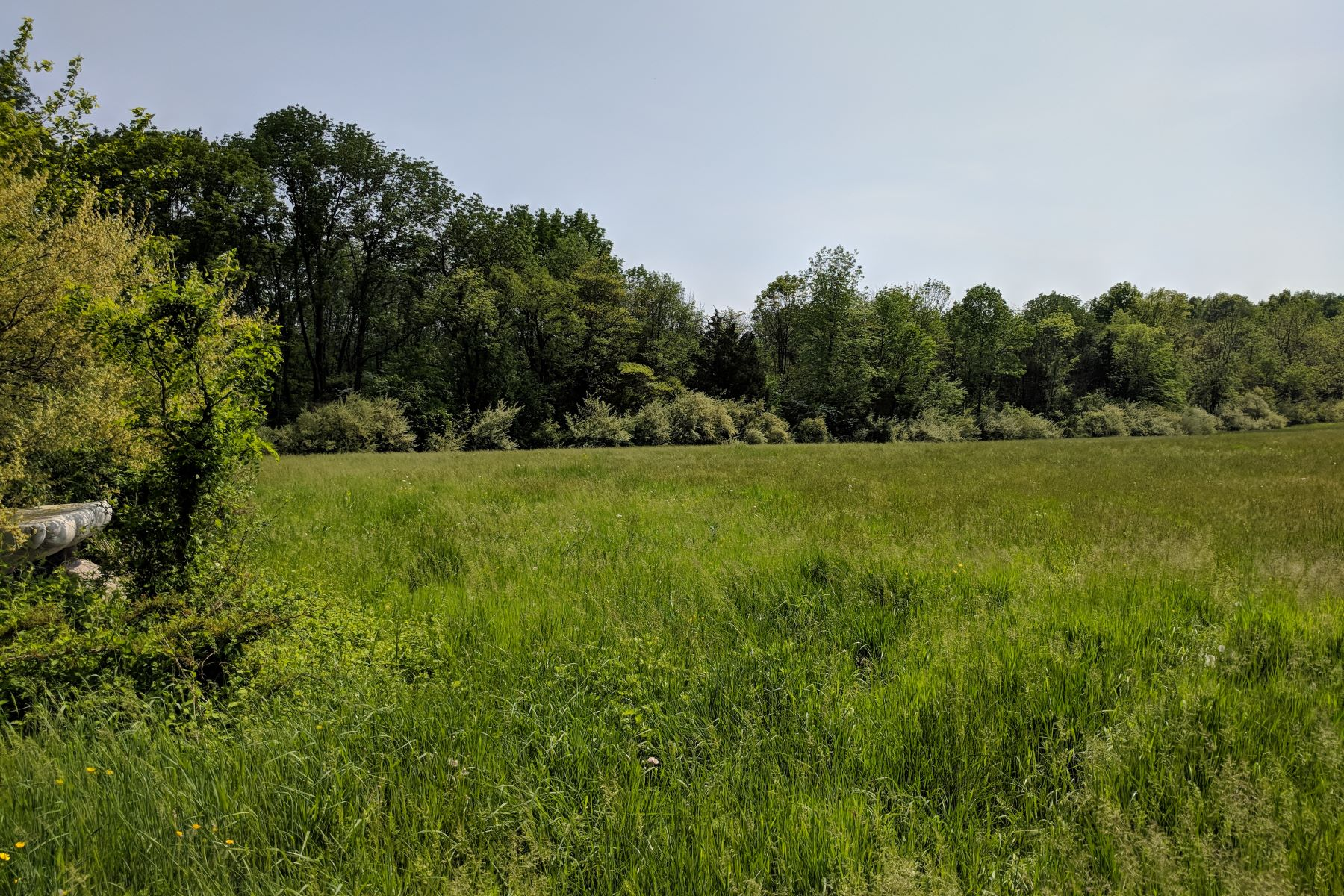 Земля для того Продажа на Remarkable 42 Acres in Southern West Amwell Township 21 Wilson Road, Lambertville, Нью-Джерси 08530 Соединенные Штаты
