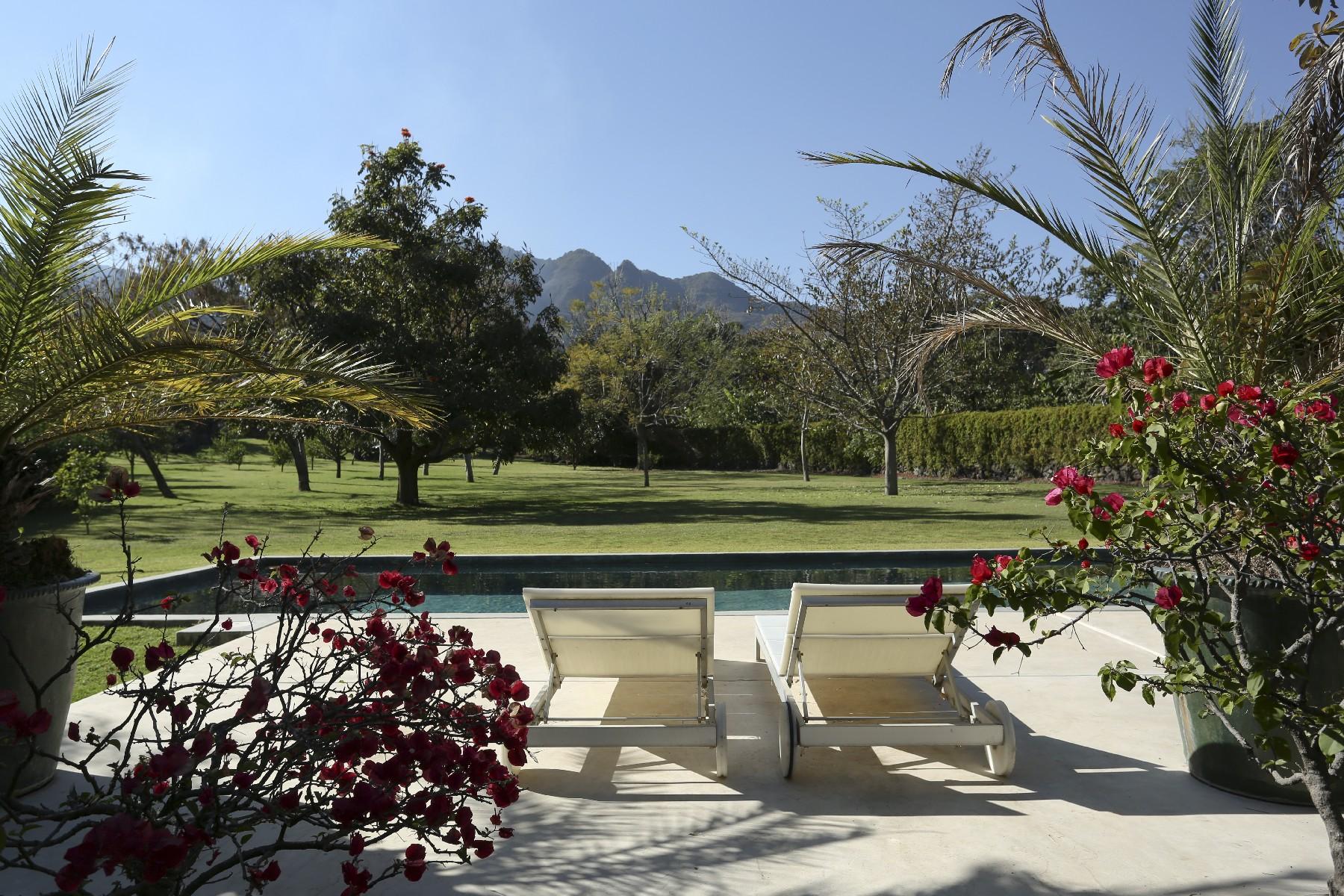 Hacienda / Estancia / Plantación por un Venta en Hacienda Agua del Prior, Malinalco, Estado de Mexico Malinalco, Ciudades En México 52440 México