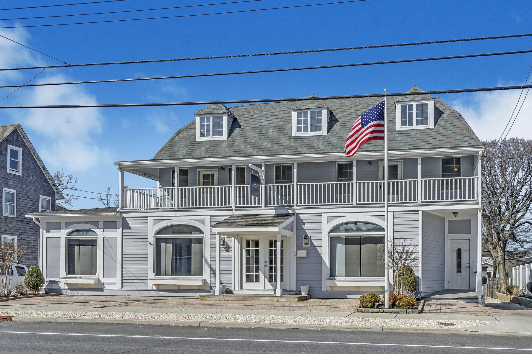 Multi-Family Home for Sale at Buy the Shore Lifestyle 410 Main Ave, Bay Head, New Jersey 08742 United States