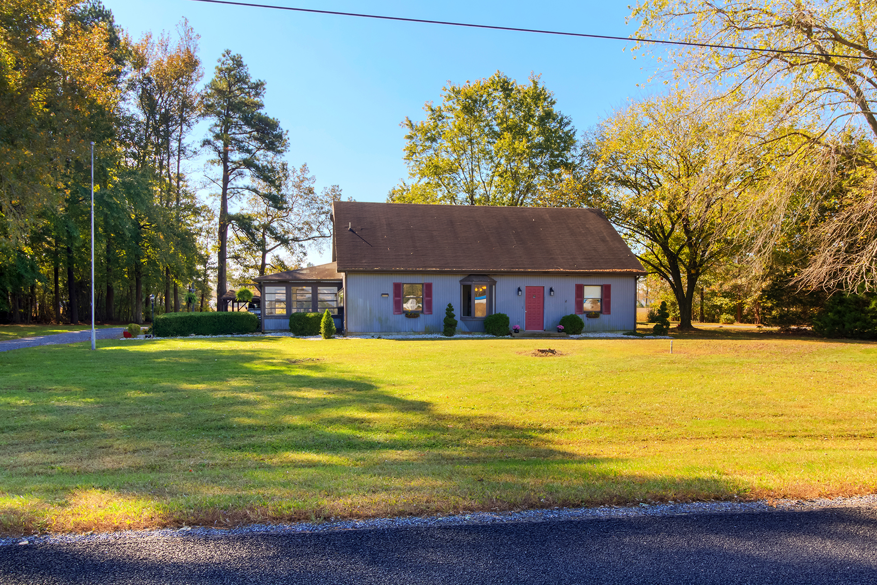 Additional photo for property listing at 32106 Lynch Rd , Selbyville, DE 19975 32106  Lynch Rd, 赛尔比维尔, 特拉华州 19975 美国
