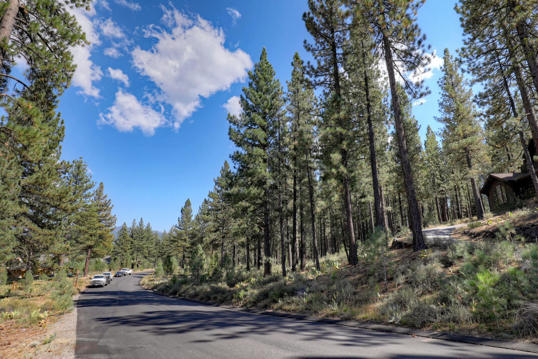Land for Active at 7520 Lahontan Drive Lot 314, Truckee, CA 7520 Lahontan Drive #314 Truckee, California 96161 United States