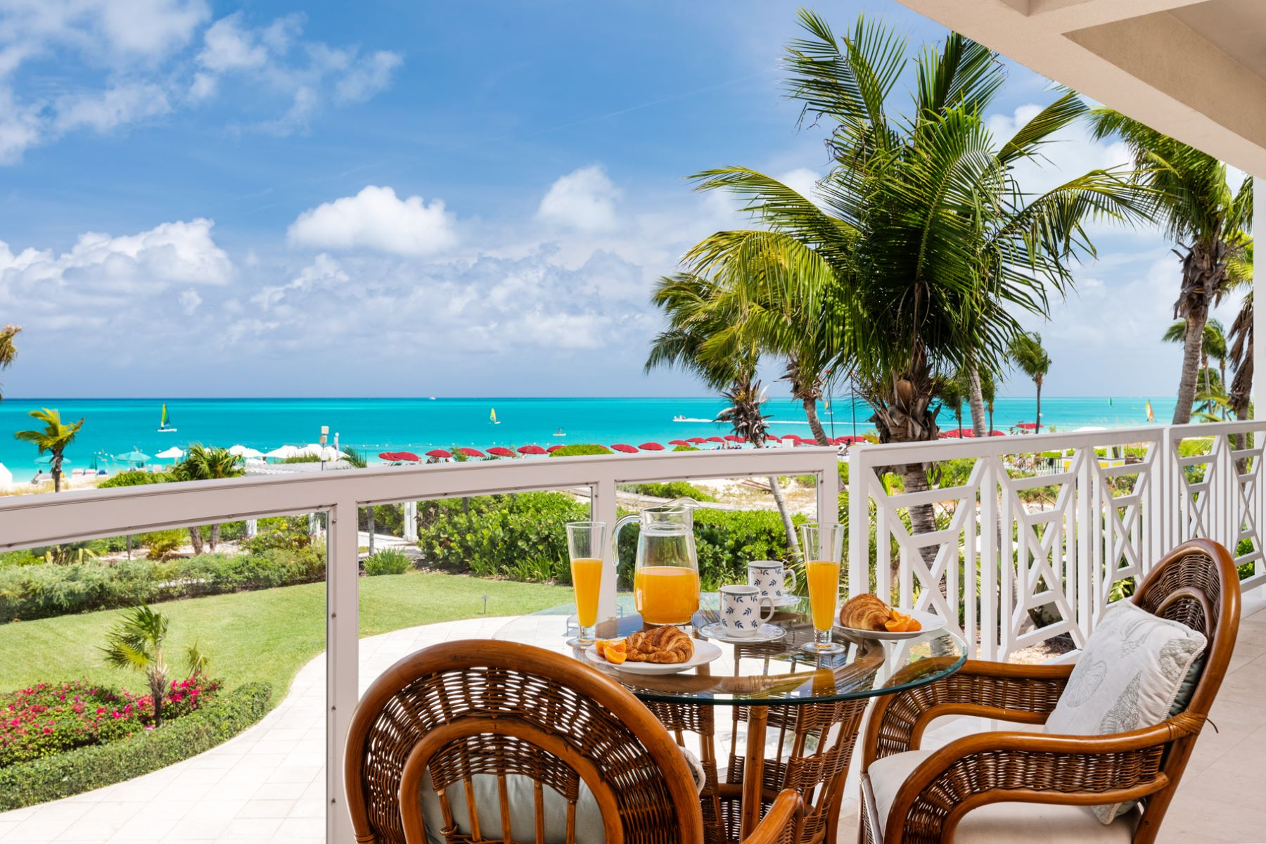 Condominium for Sale at The Grandview on Grace Bay - Suite 202 Grace Bay, Providenciales Turks And Caicos Islands