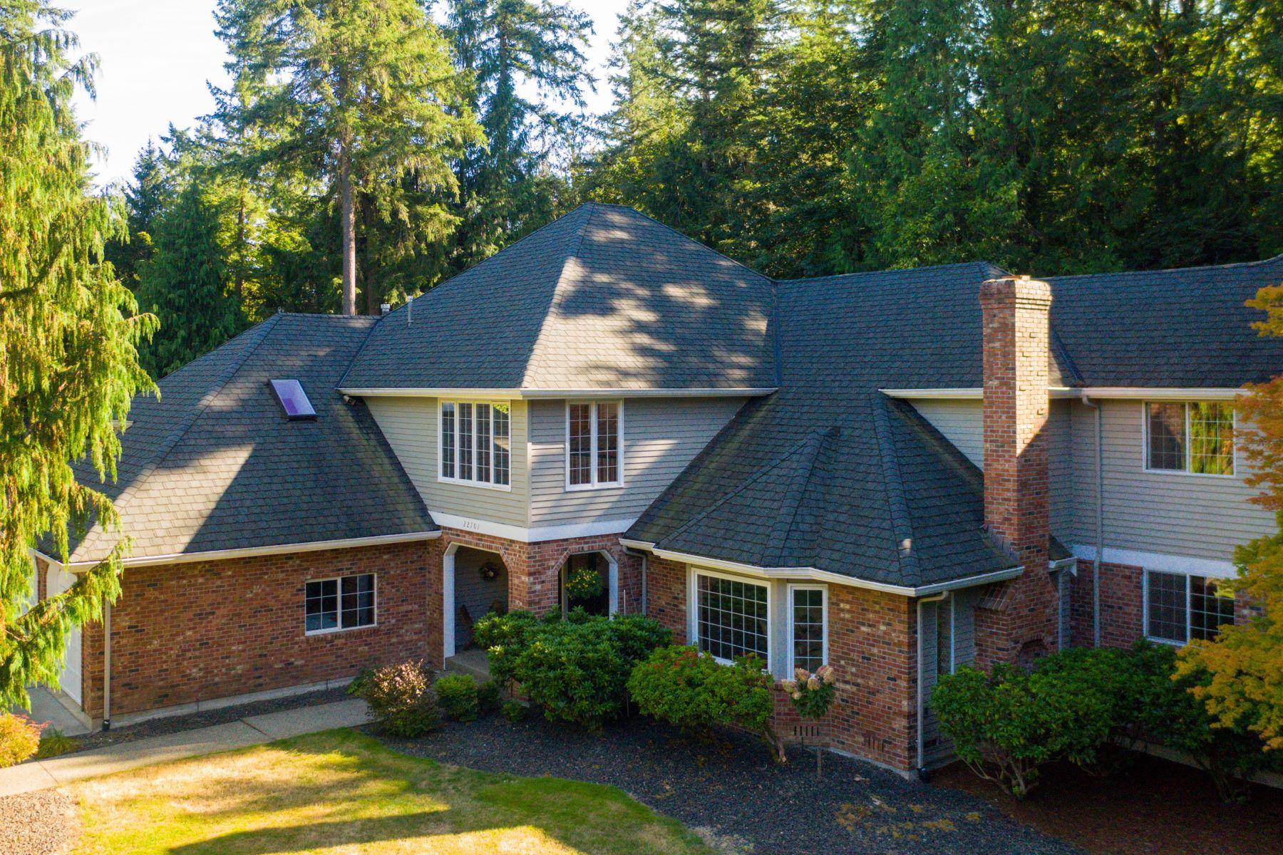 Single Family Homes for Sale at 22701 NE 57th Ct, Redmond, WA 98053 22701 NE 57th Ct Redmond, Washington 98053 United States