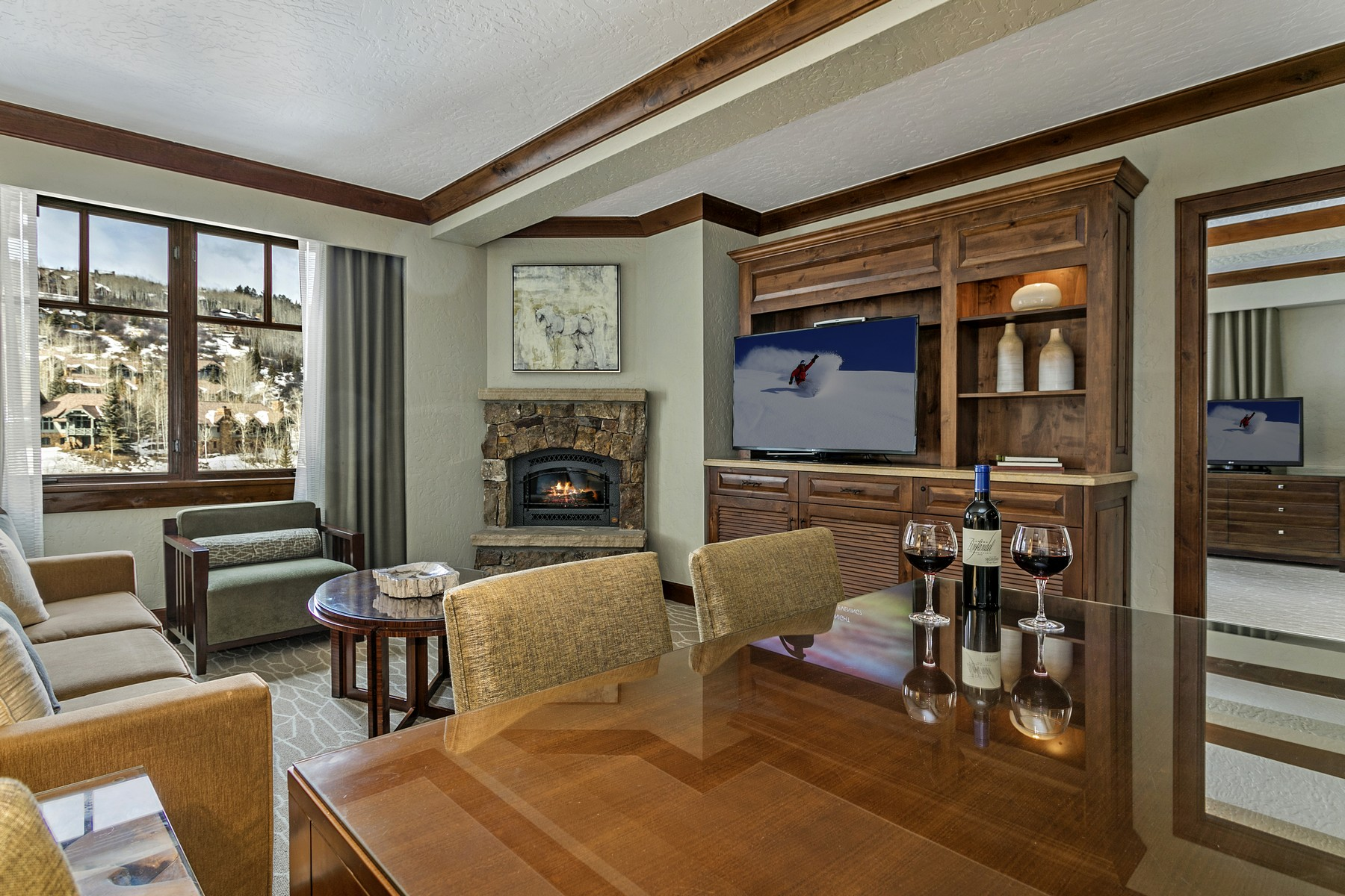 Condominium for Active at The Ritz-Carlton In Bachelor Gulch #HS645 130 Daybreak Ridge #HS645 Beaver Creek, Colorado 81620 United States