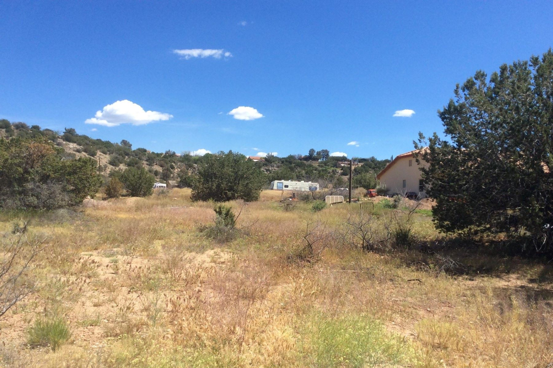 Land for Active at Wickiup Mesa 4905 N Dandy Dude Drive Rimrock, Arizona 86335 United States
