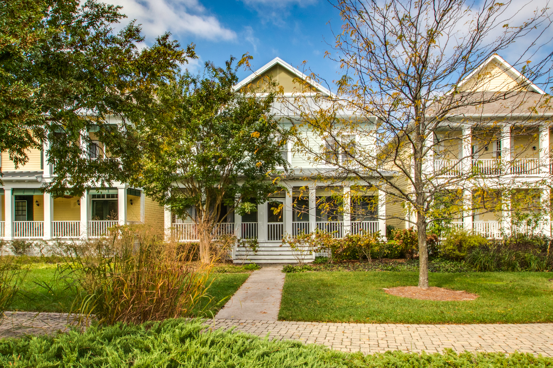 Single Family Homes 为 销售 在 Veranda 33139 Serenity Circle , 84, 米尔斯伯勒, 特拉华州 19966 美国