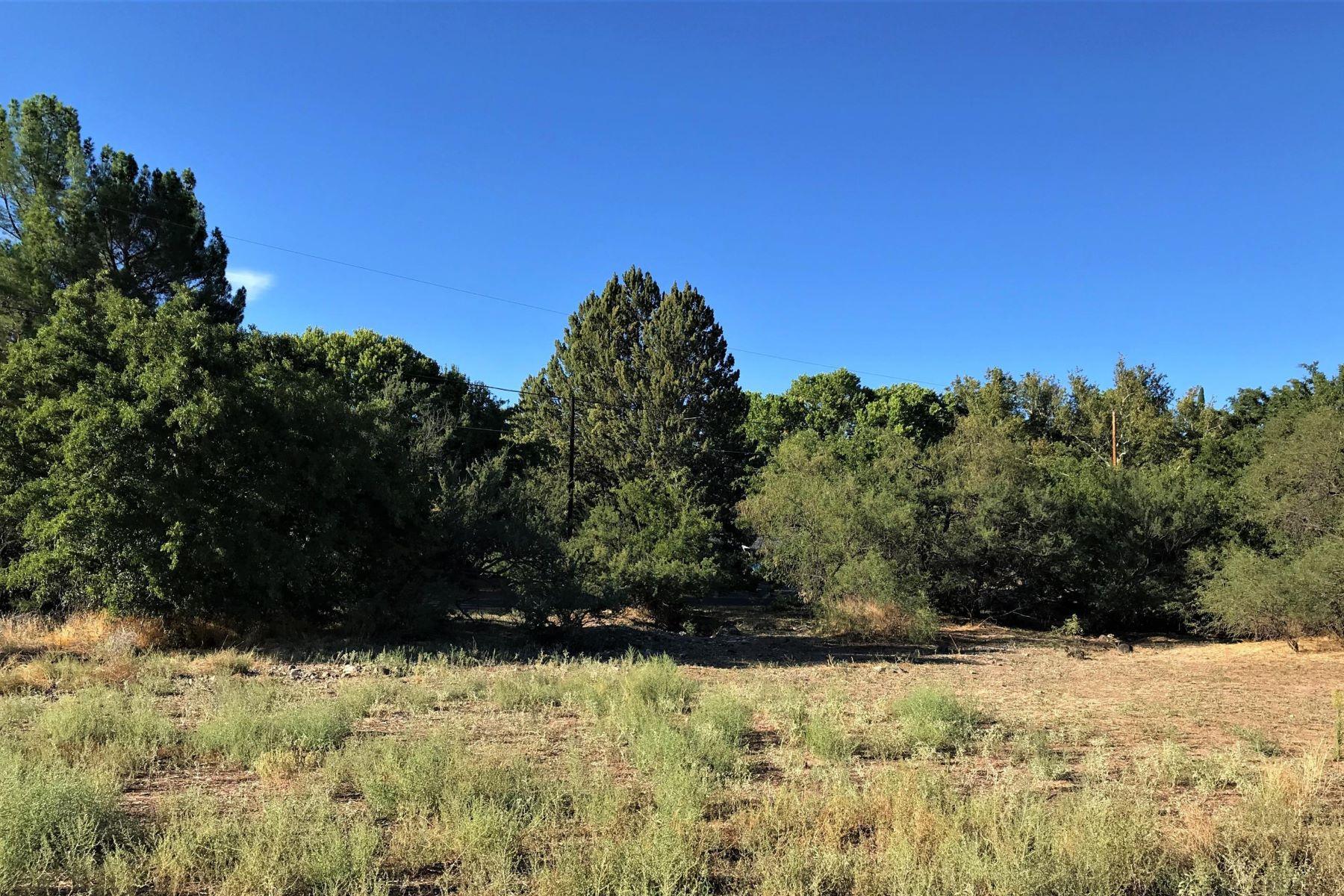 Land for Active at Rimrock East 3345 E Rimrock Drive Rimrock, Arizona 86335 United States