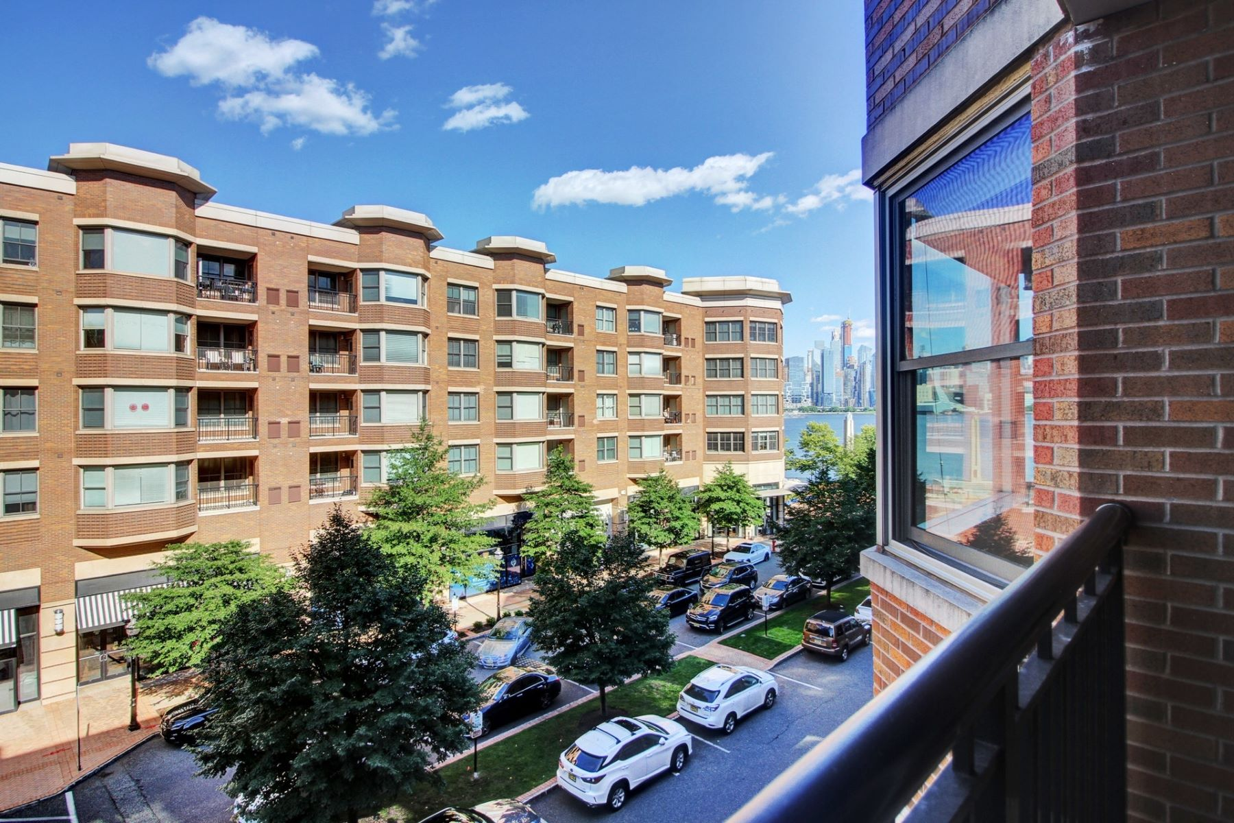 Apartment for Rent at Discover Pure Luxury in this North facing 2 Bedroom / 2 Bathroom Home 22 Ave At Port Imperial #0308, West New York, New Jersey 07093 United States