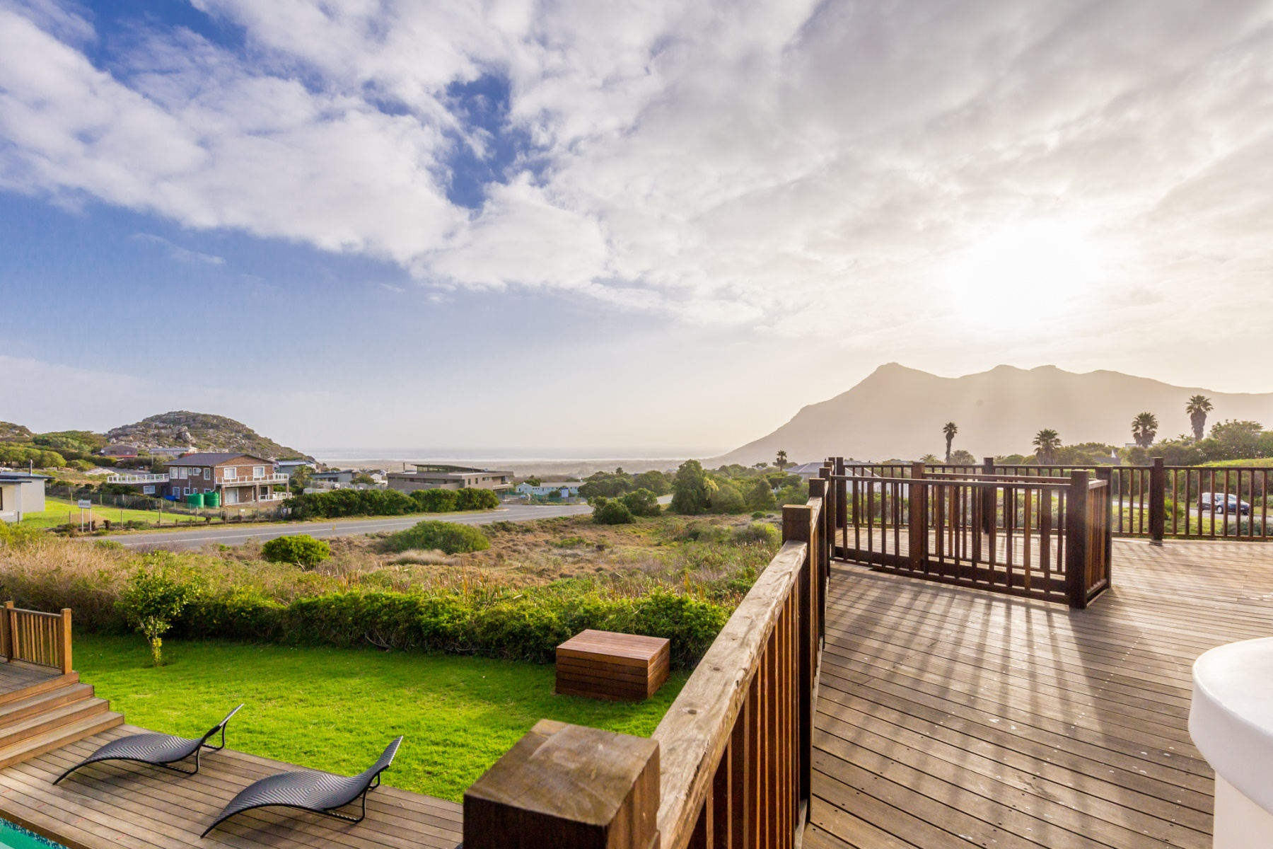 Single Family Home for Sale at Noordhoek Cape Town, Western Cape, South Africa