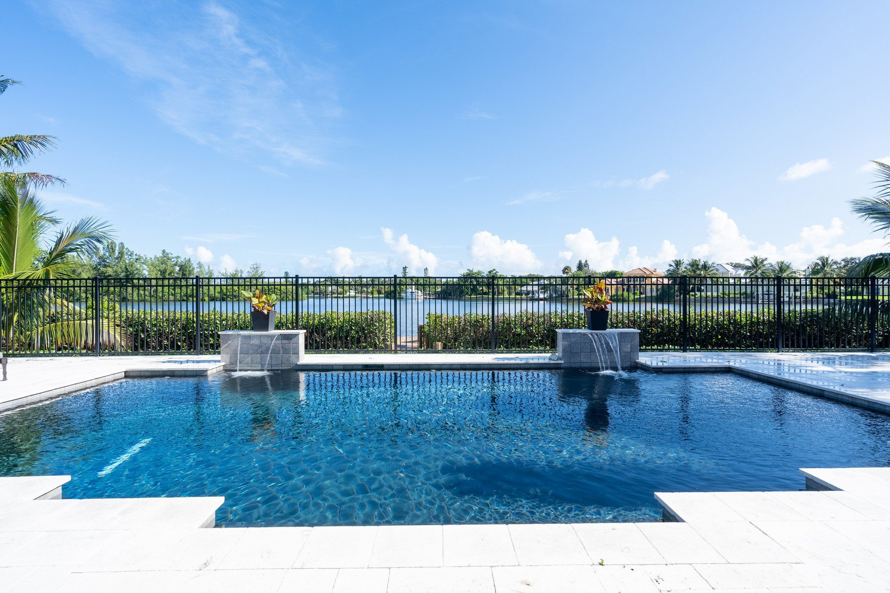 Single Family Homes for Sale at Spectacular Riverfront Paradise Awaits You! 25 Cache Cay Drive Vero Beach, Florida 32963 United States