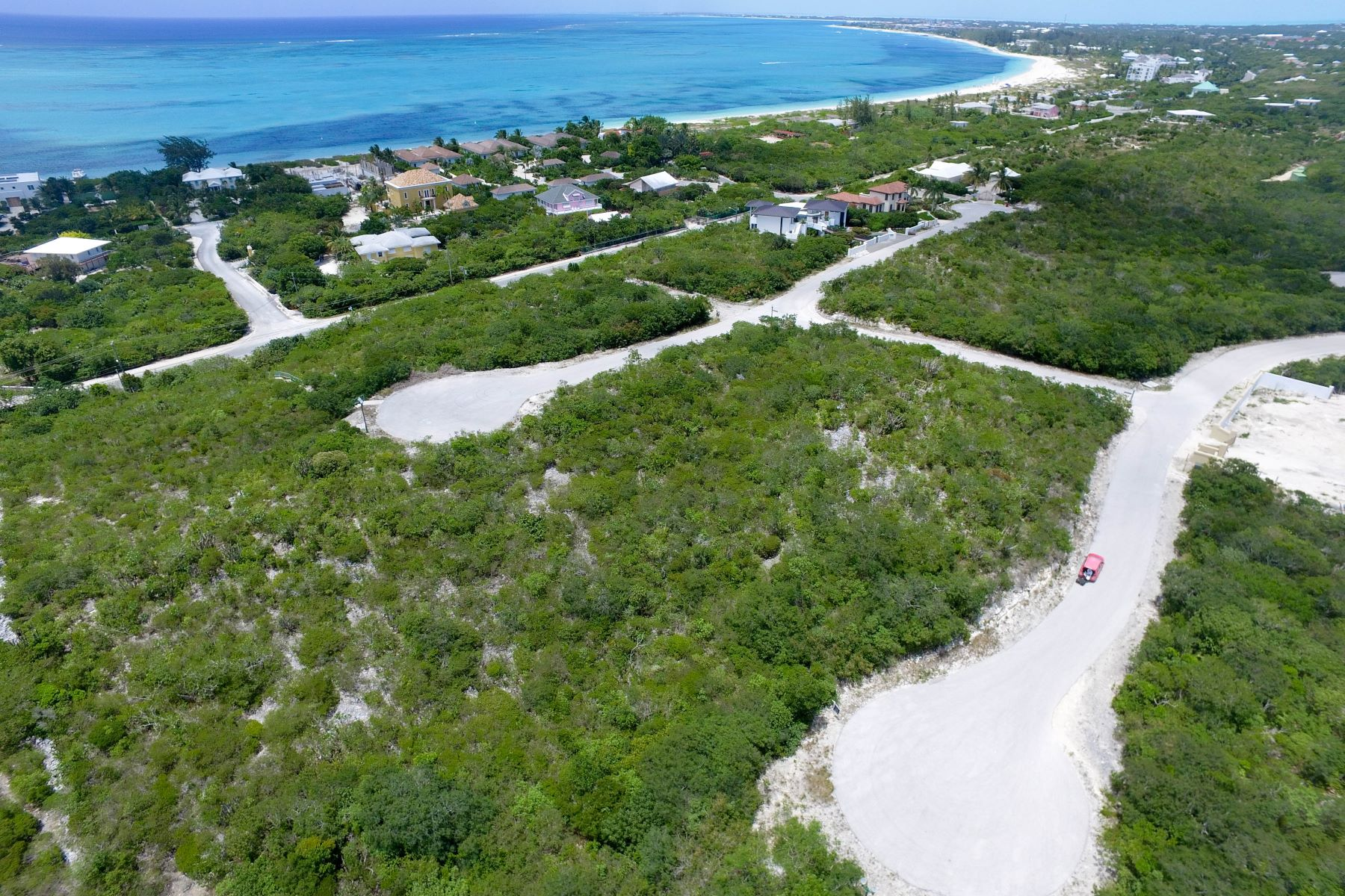 Land for Sale at Richmond Commons Oceanview Richmond Hill, Providenciales TCI BWI Turks And Caicos Islands